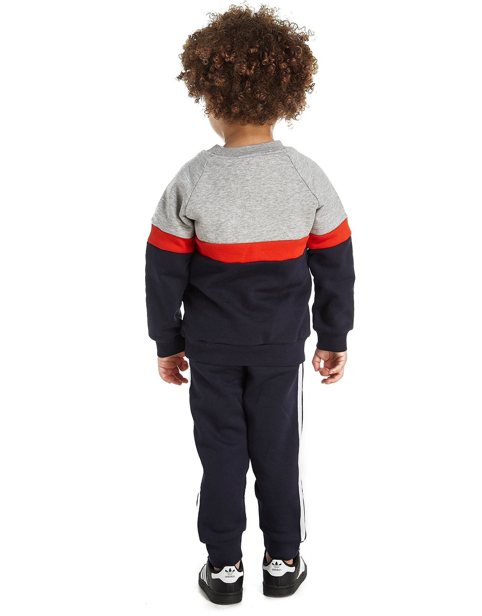 adidas Originals Itasca Crew Suit Infant