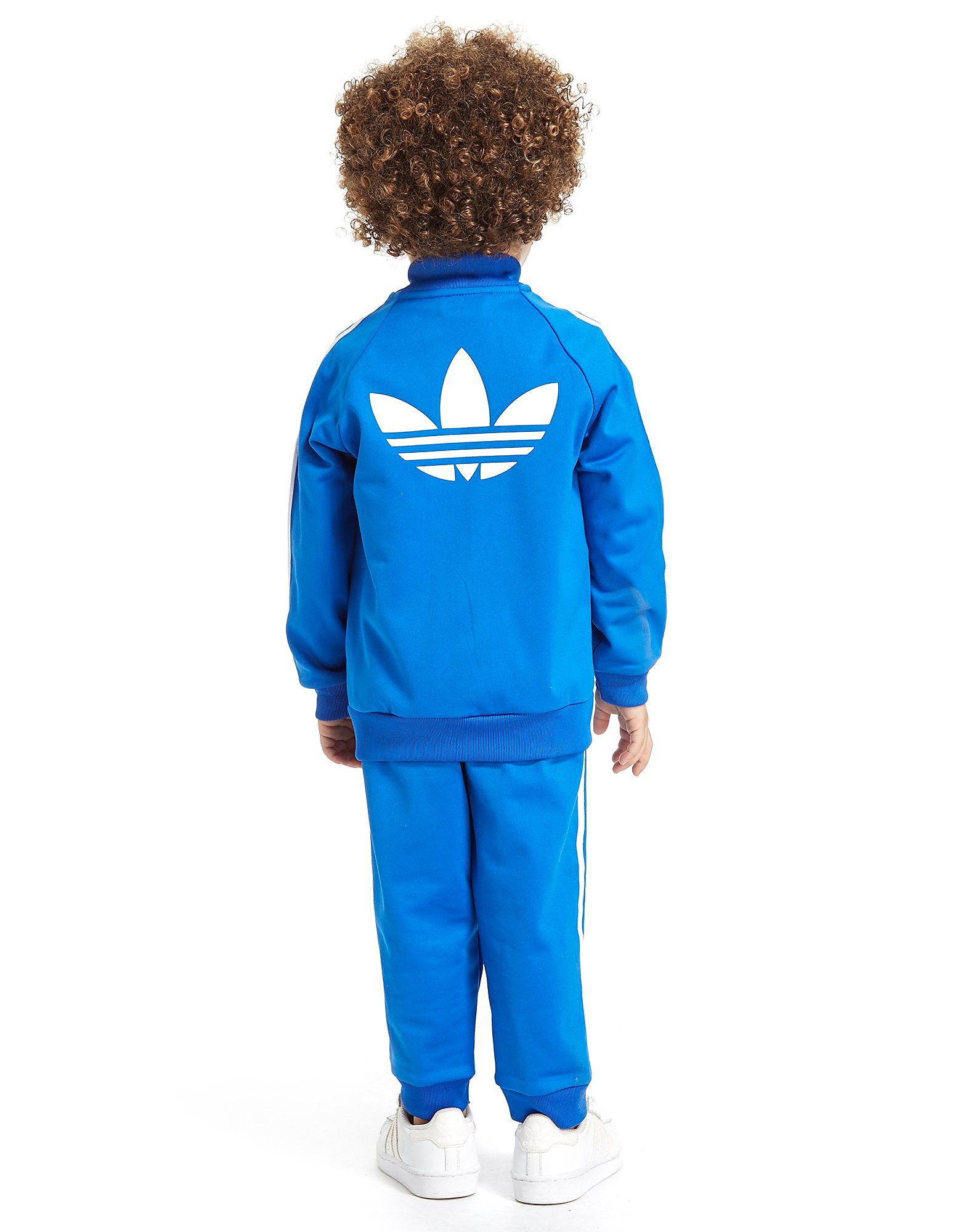 adidas Originals Superstar Suit för baby