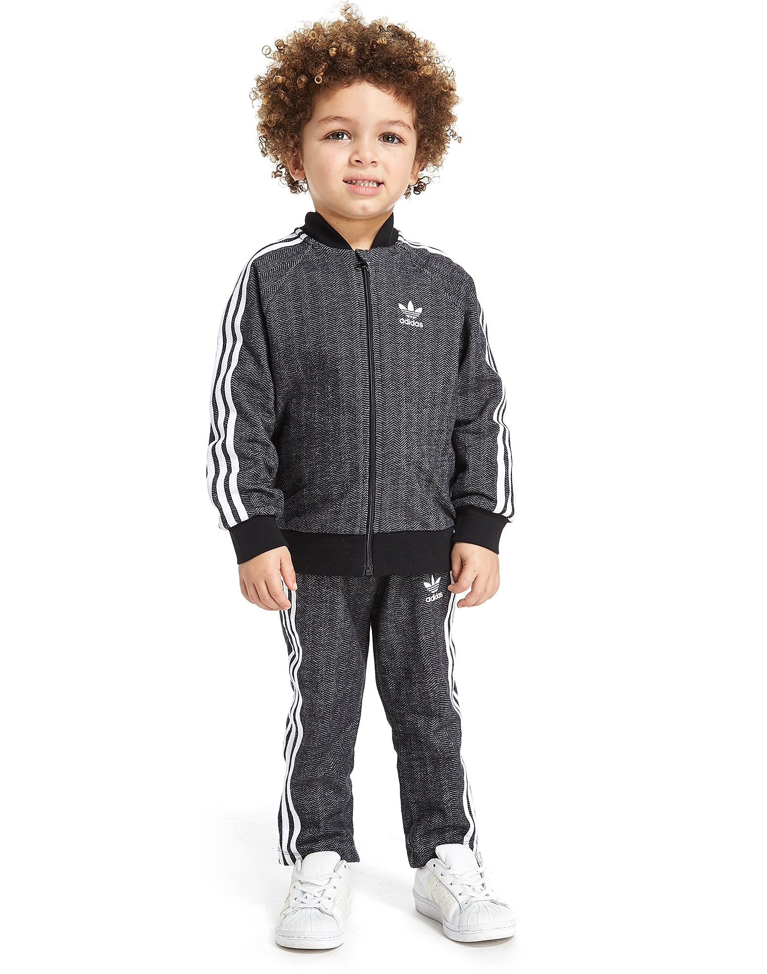 adidas Originals Superstar Tracksuit Infant