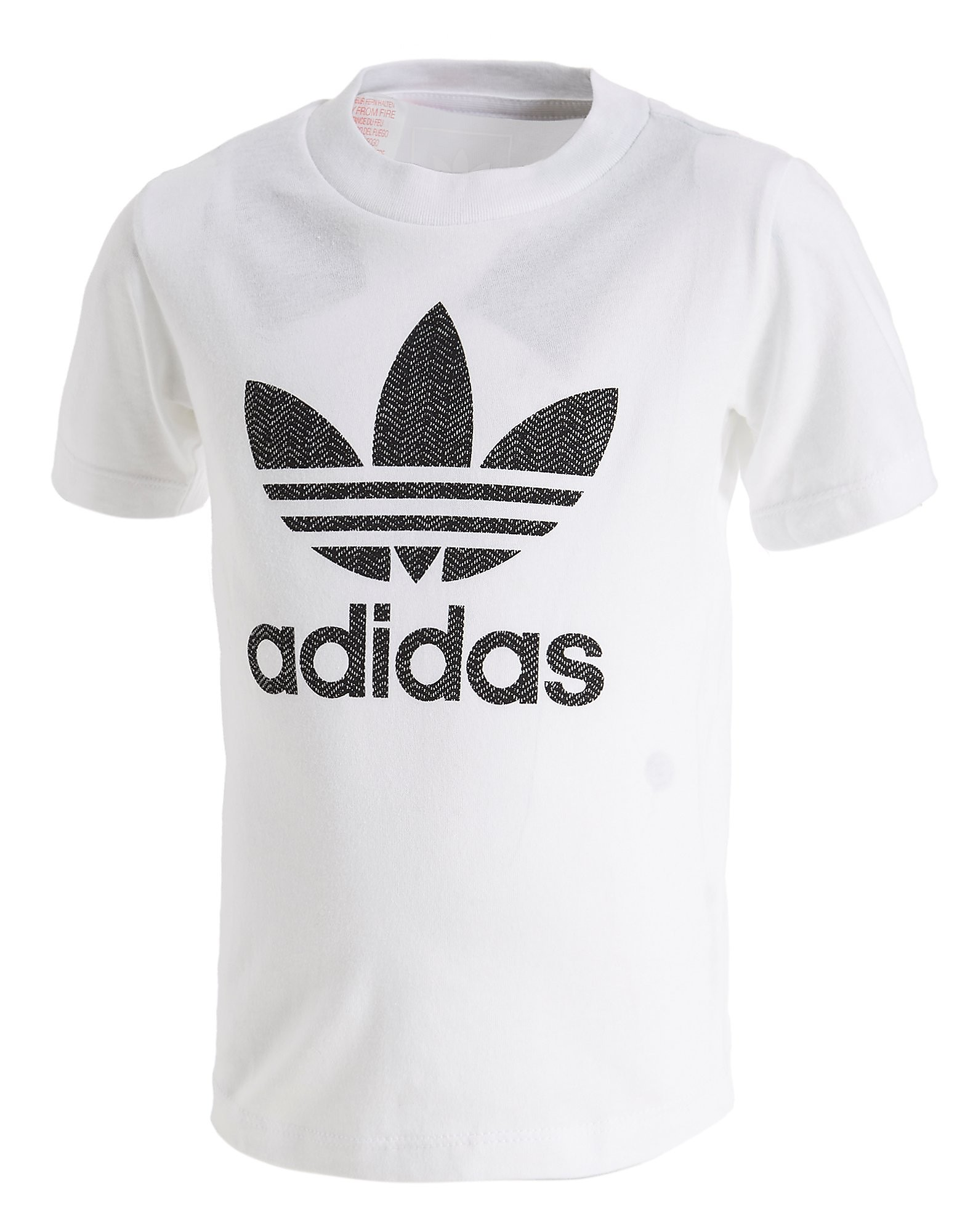 adidas Originals Trefoil Series T-shirt Baby