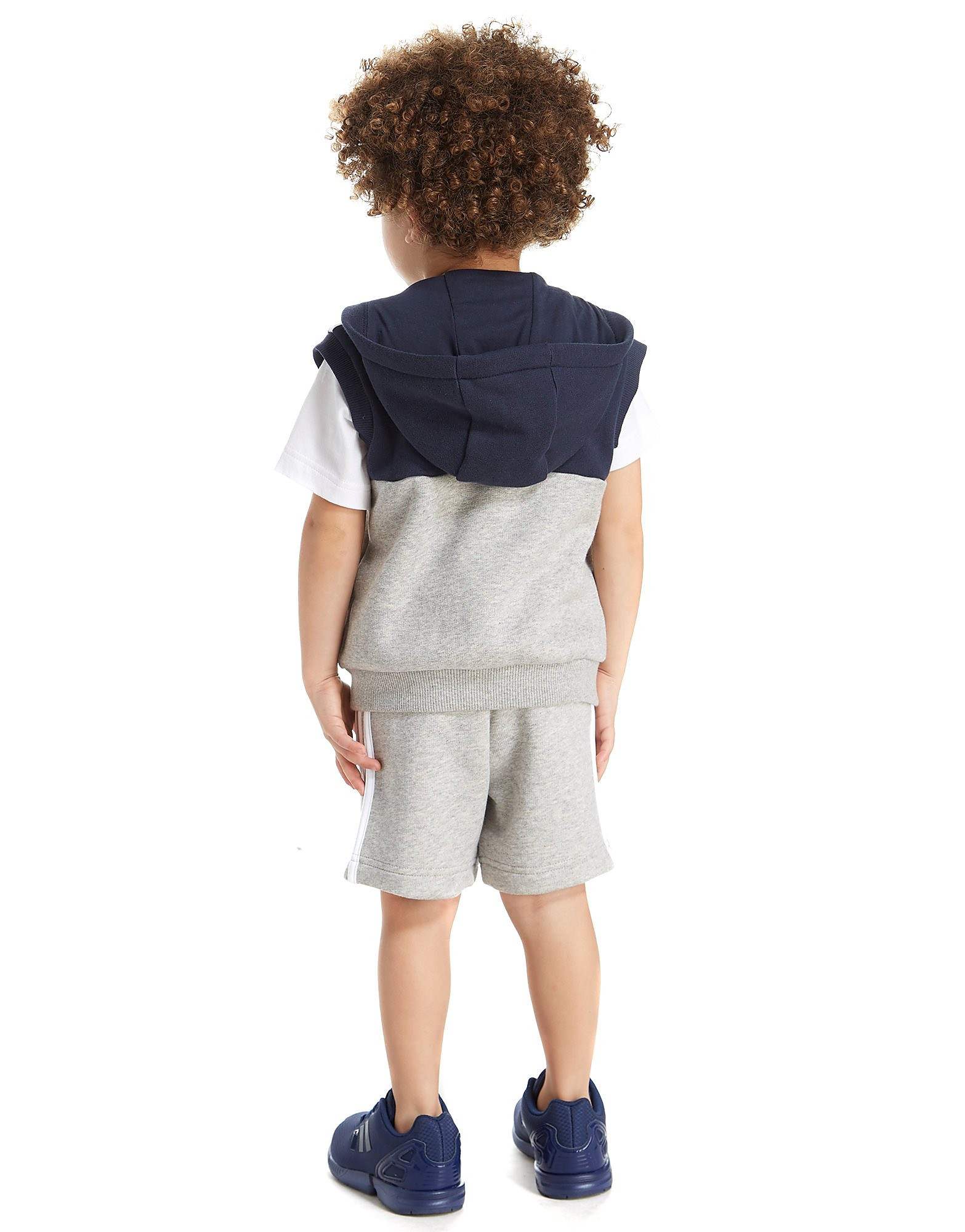 adidas Originals 3 Piece Sleeveless Suit Infant
