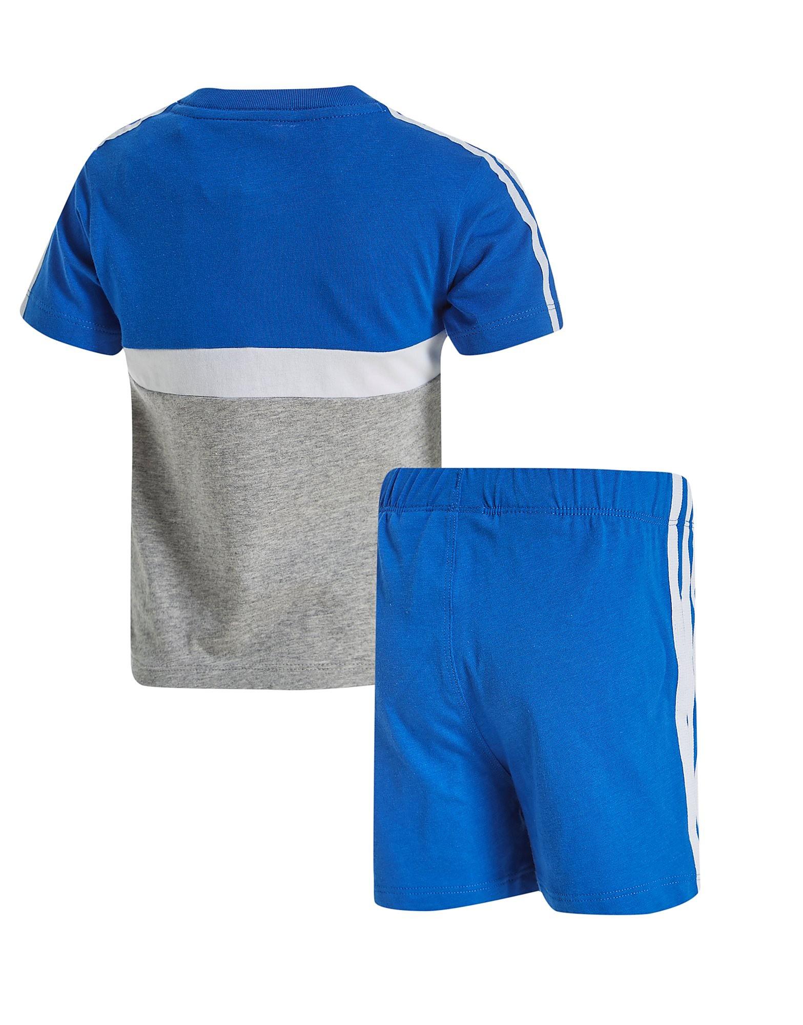 adidas Originals Itasca T-Shirt/Short Set