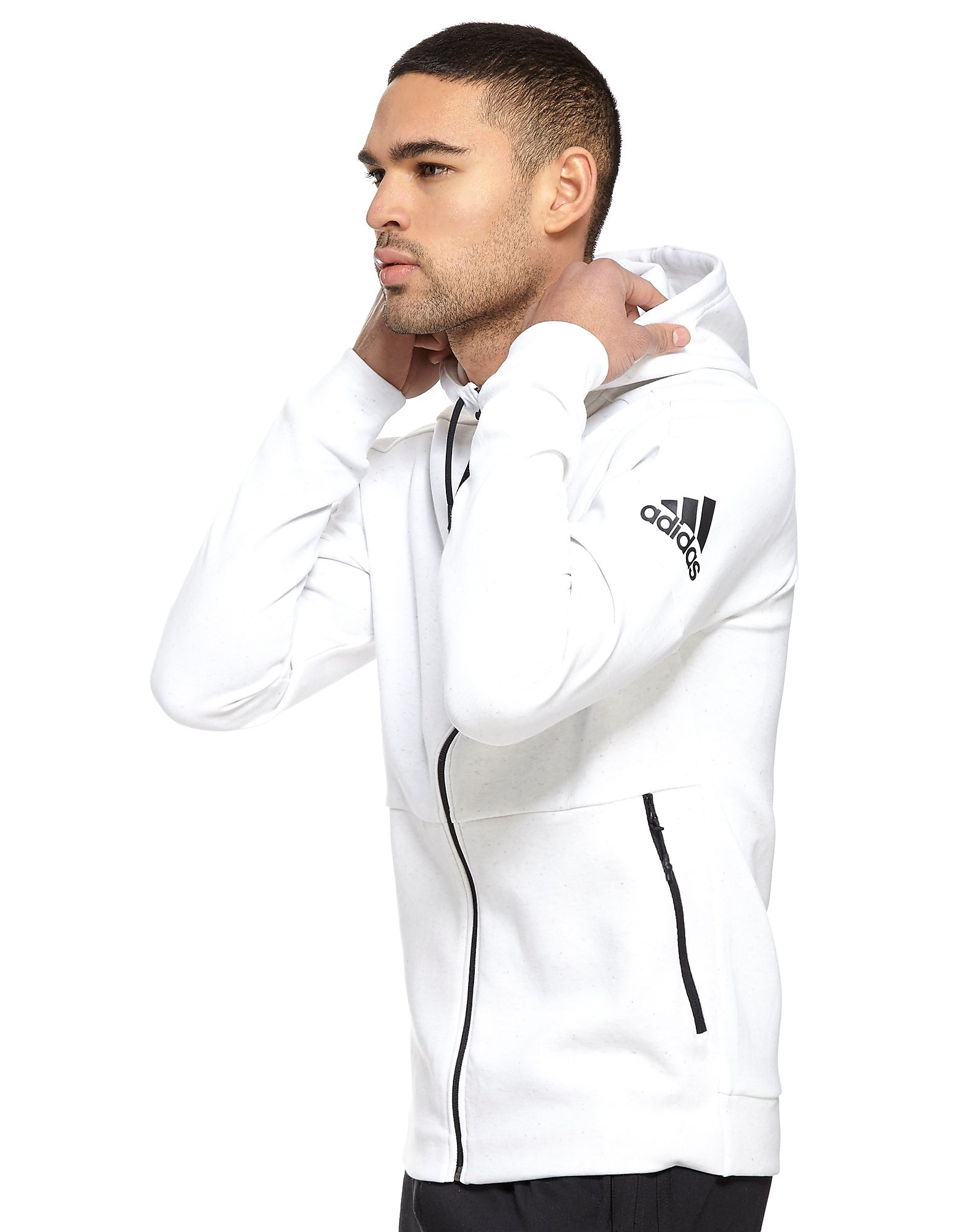 adidas ID Stadium Full Zip Hoody