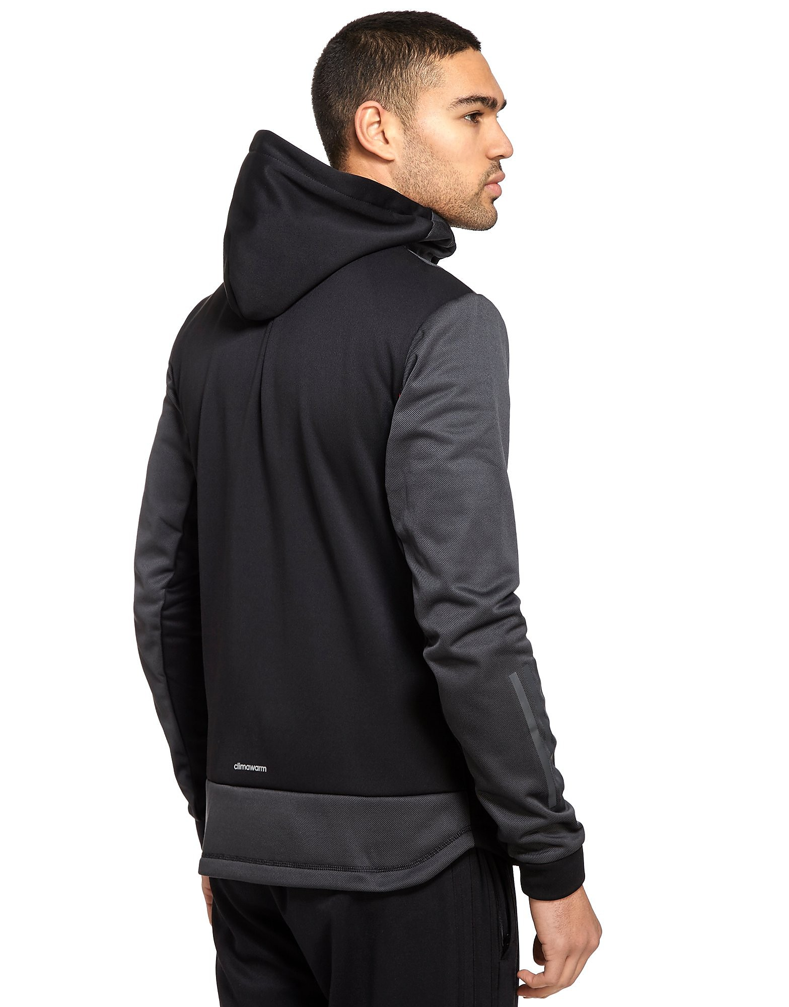 adidas Fury Full Zip Hoody