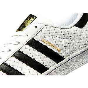 adidas superstar paillette grise