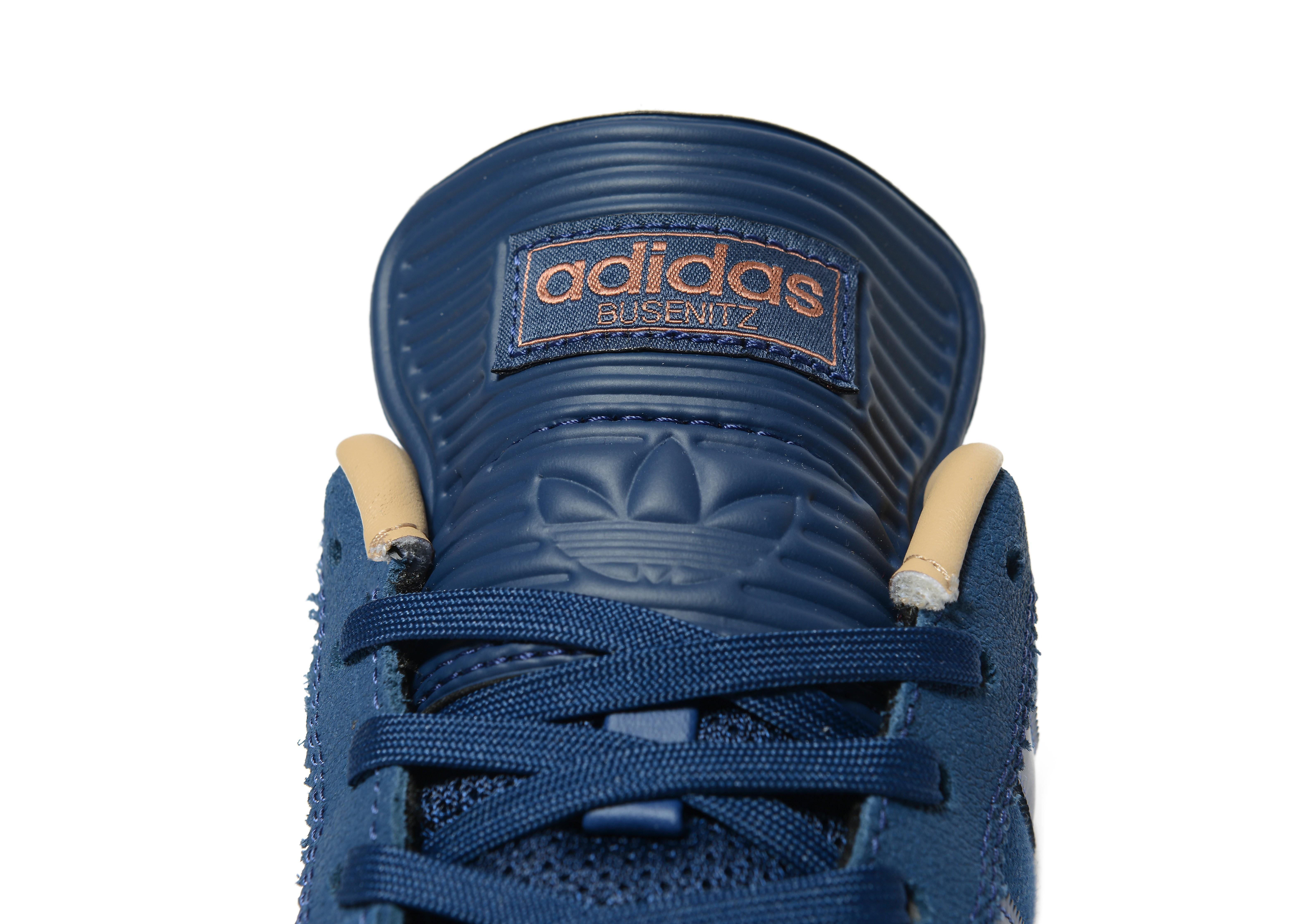 adidas Originals Busenitz Leather