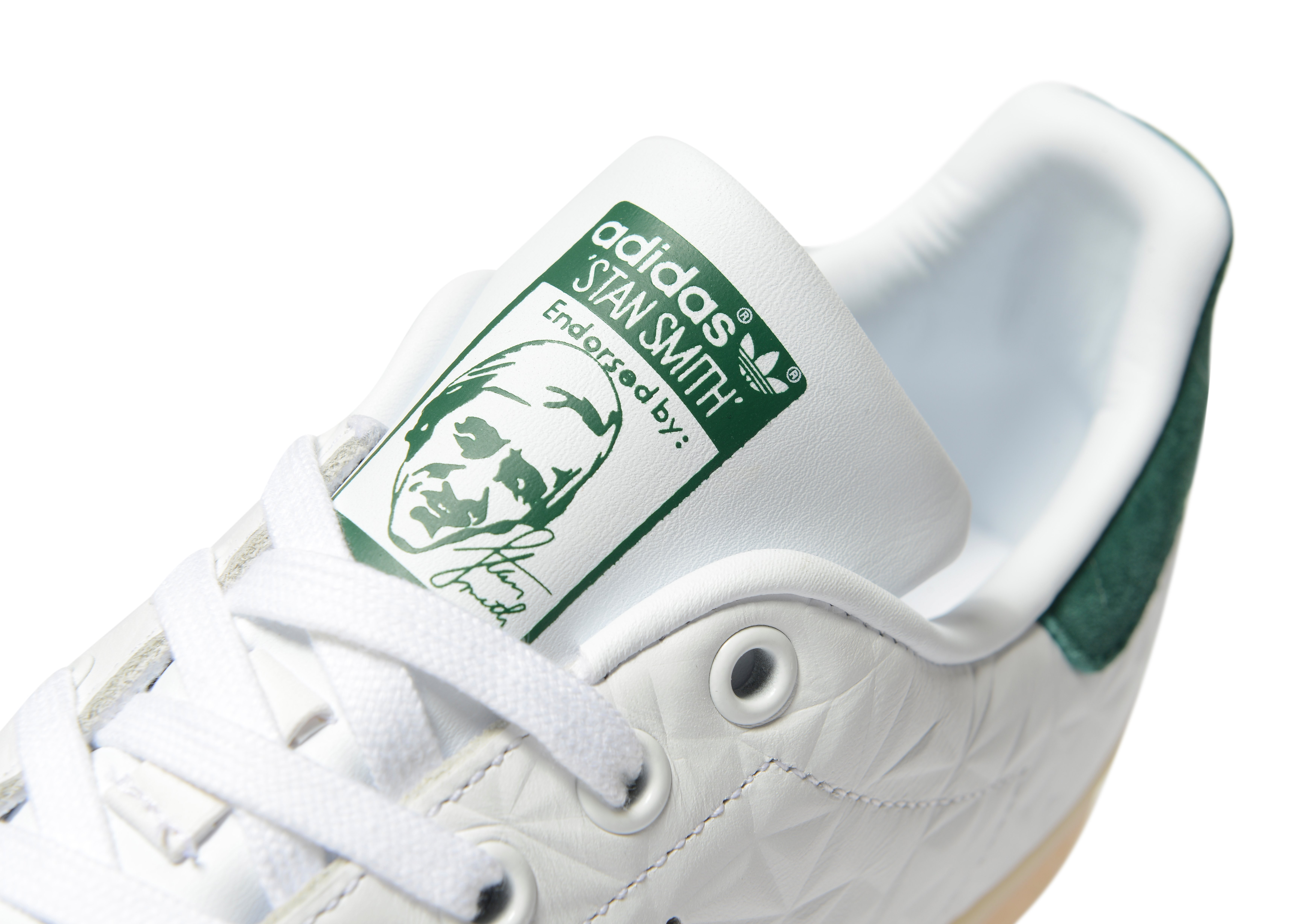 adidas Originals Stan Smith Leather