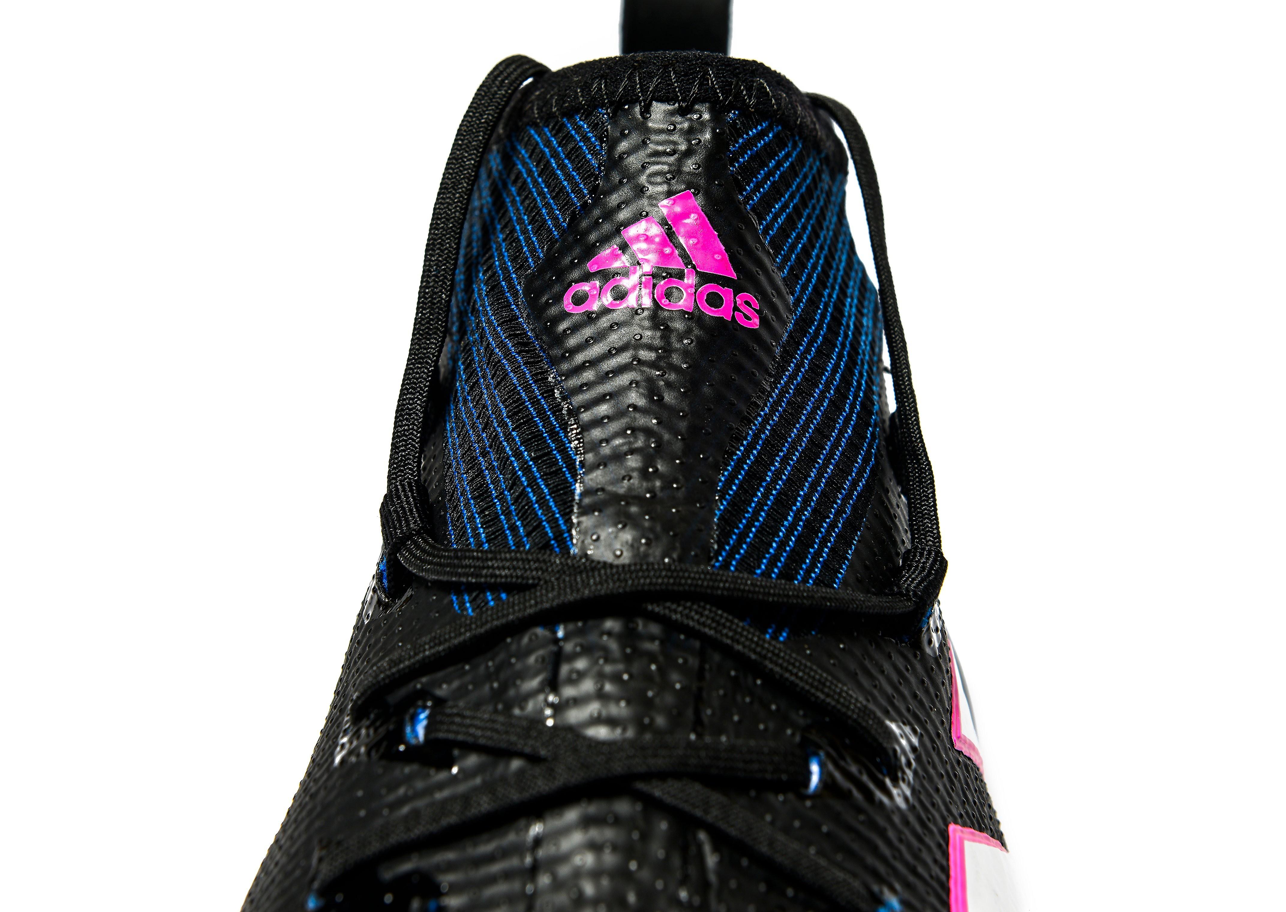 adidas Blue Blast ACE 17.1 FG Primeknit