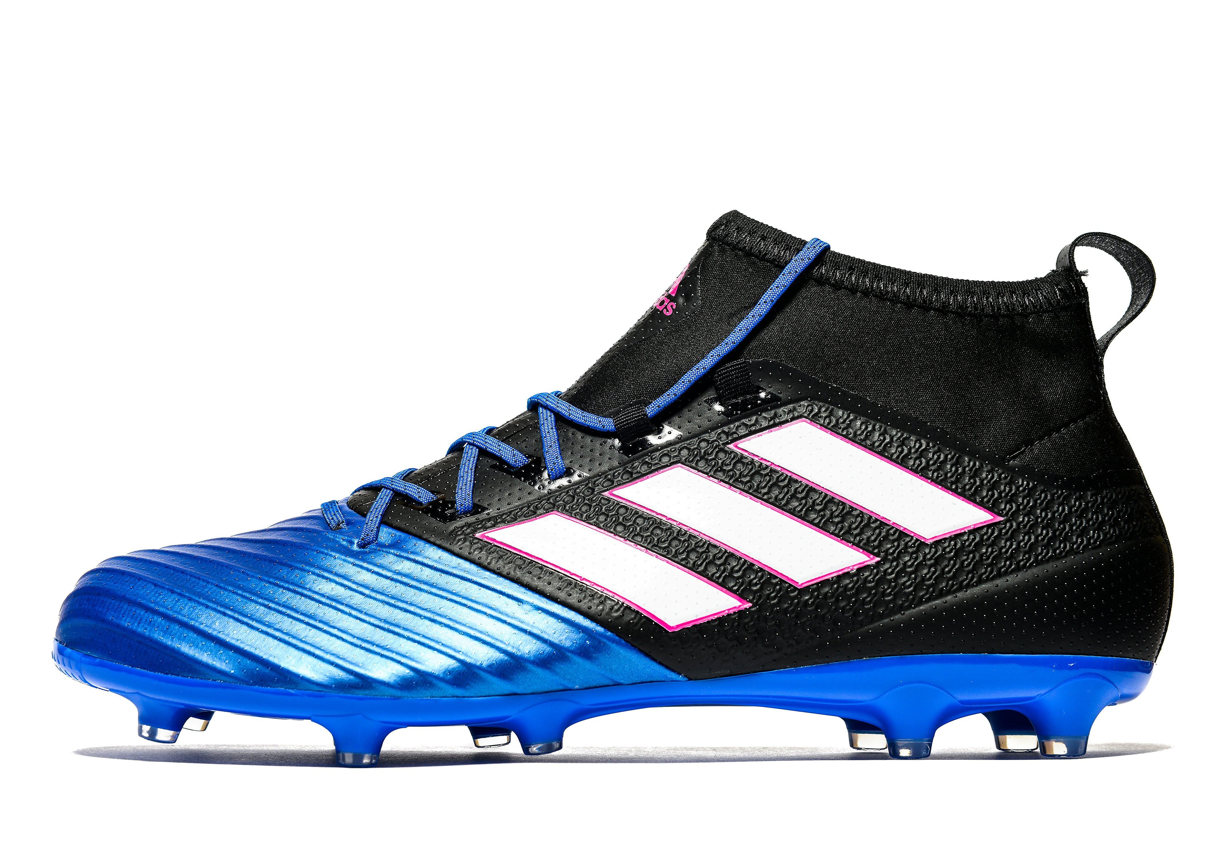 adidas Blue Blast ACE 17.2 Primemesh FG