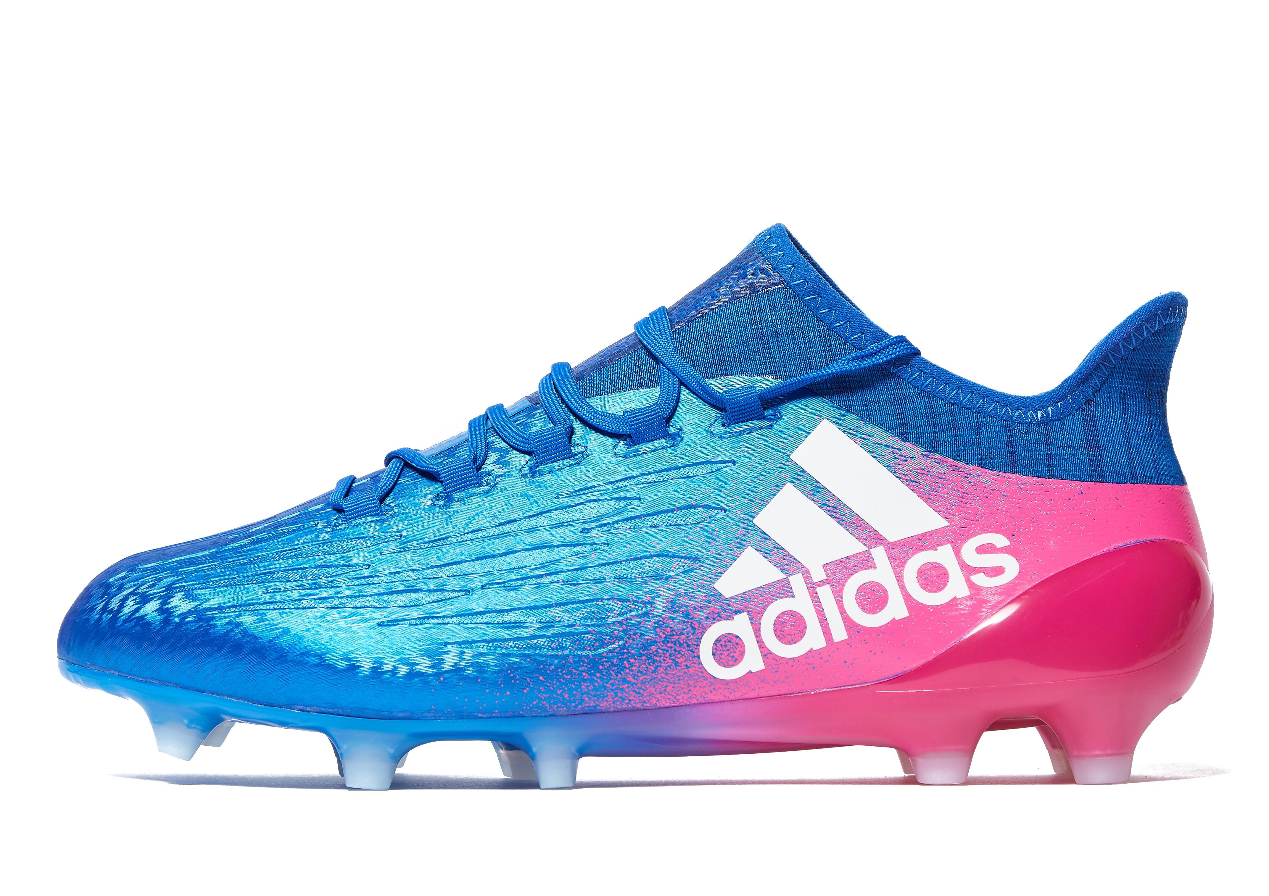 adidas Blue Blast X 16.1 FG