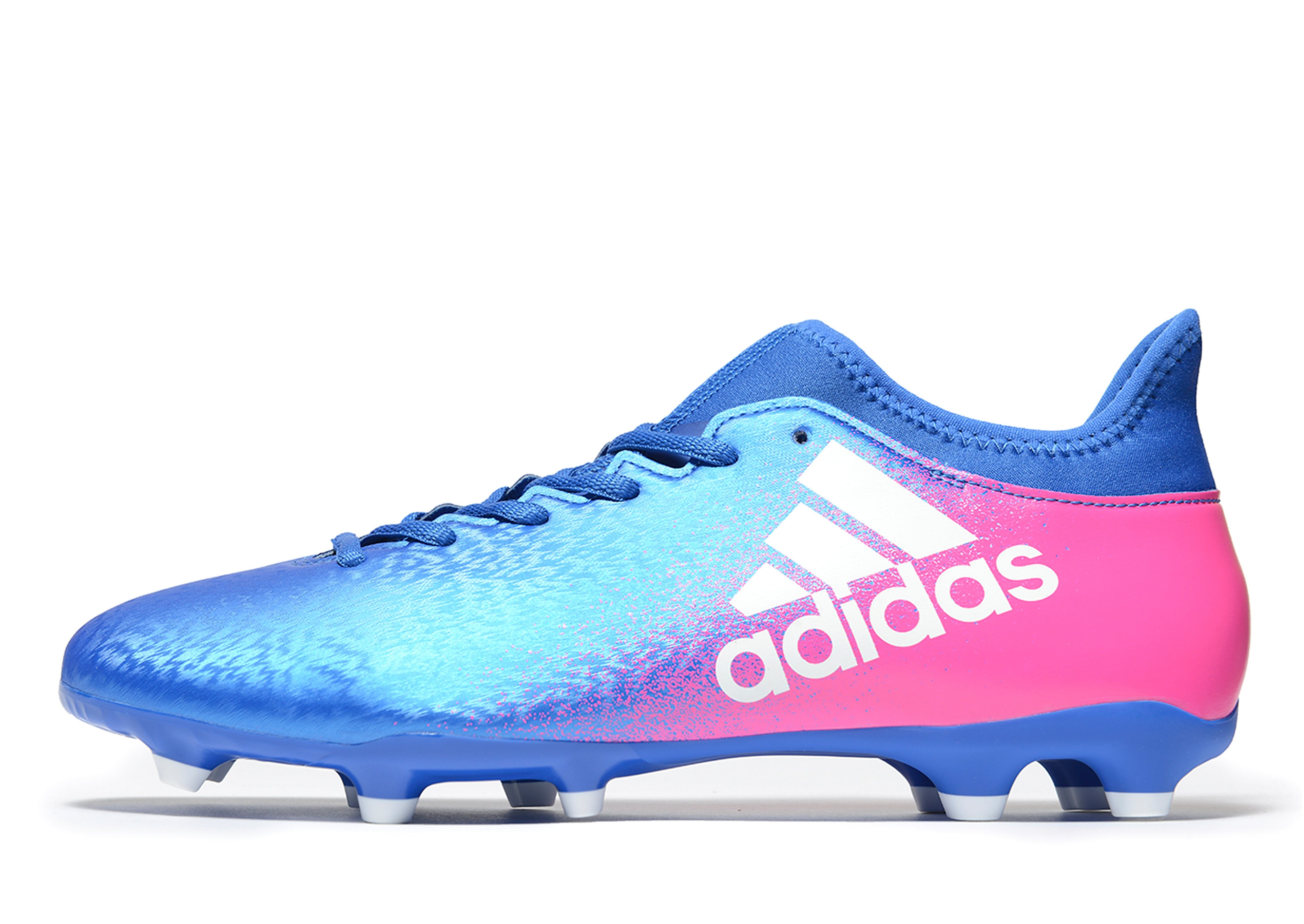 adidas Blue Blast X 16.3 FG