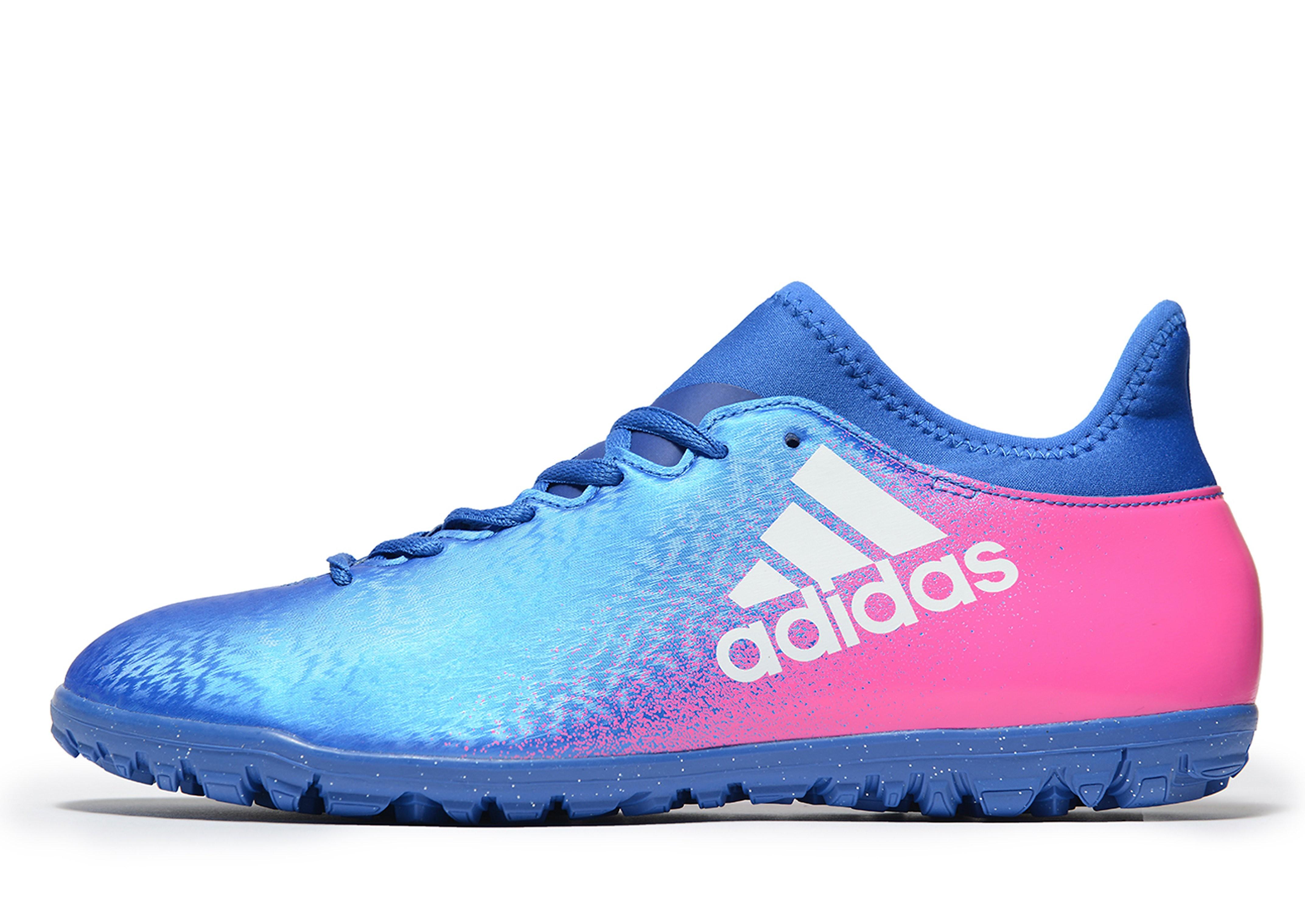 adidas Blue Blast X 16.3 TF