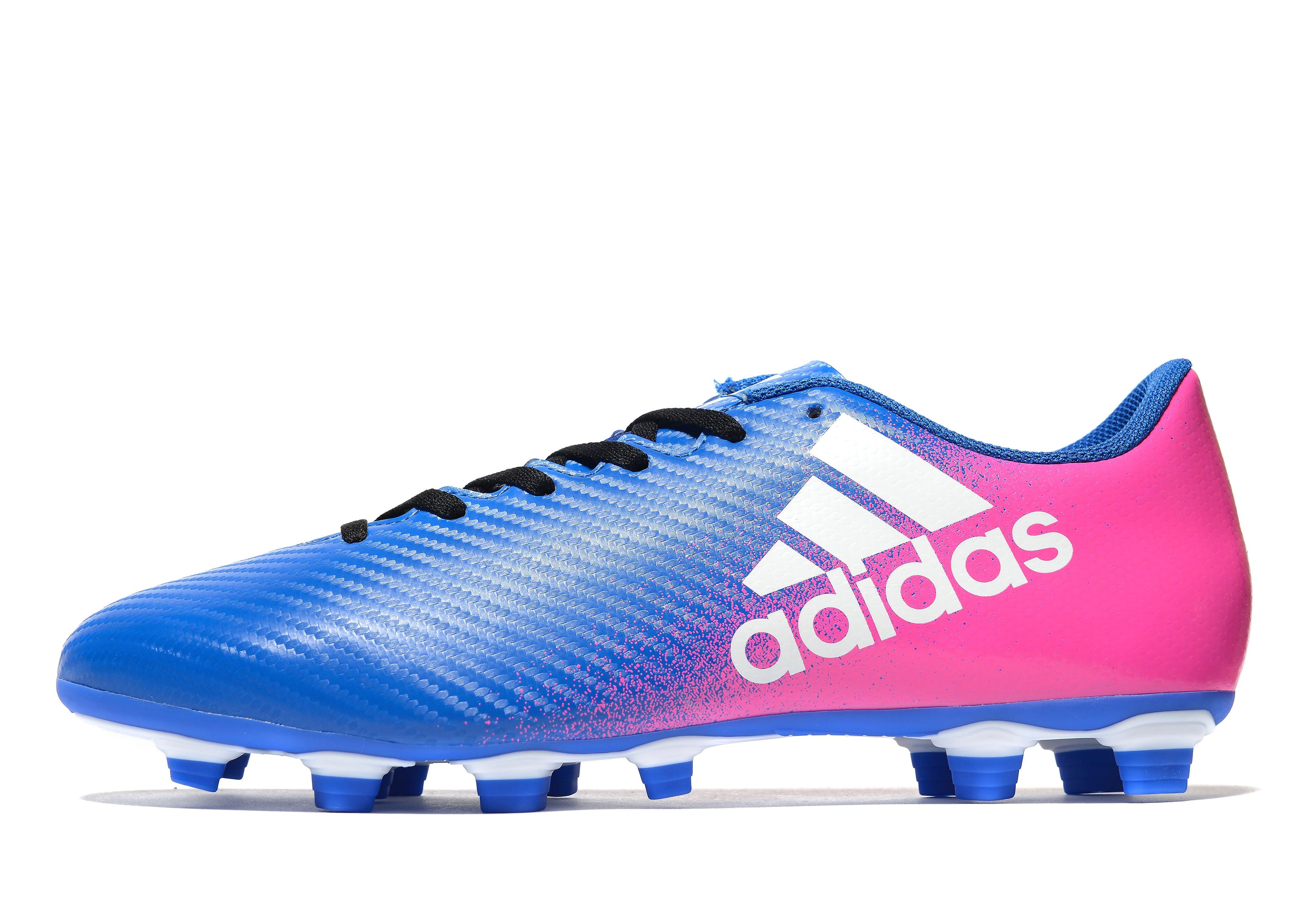 adidas Blue Blast X 16.4 FXG