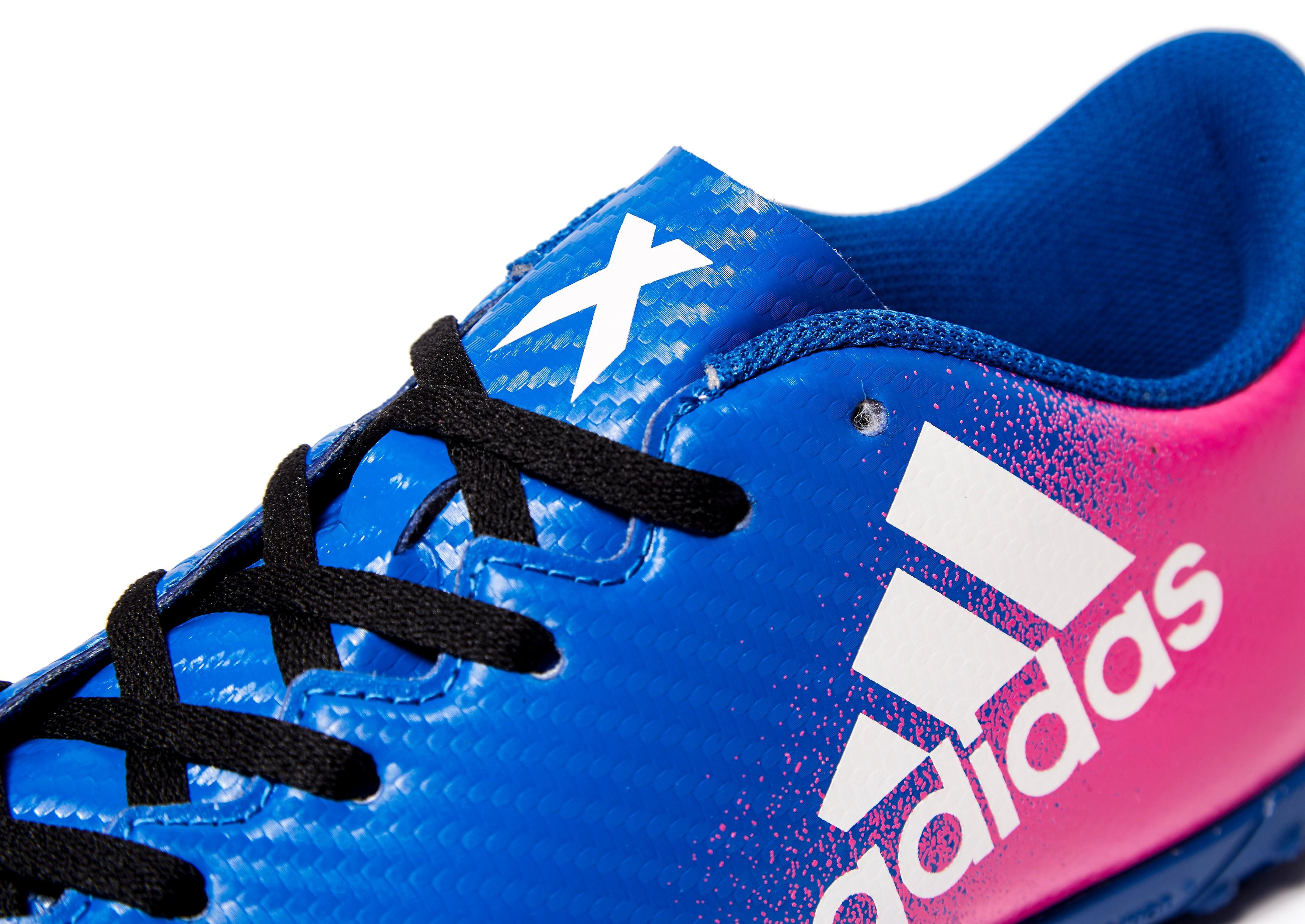 adidas Blue Blast X 16.4 TF