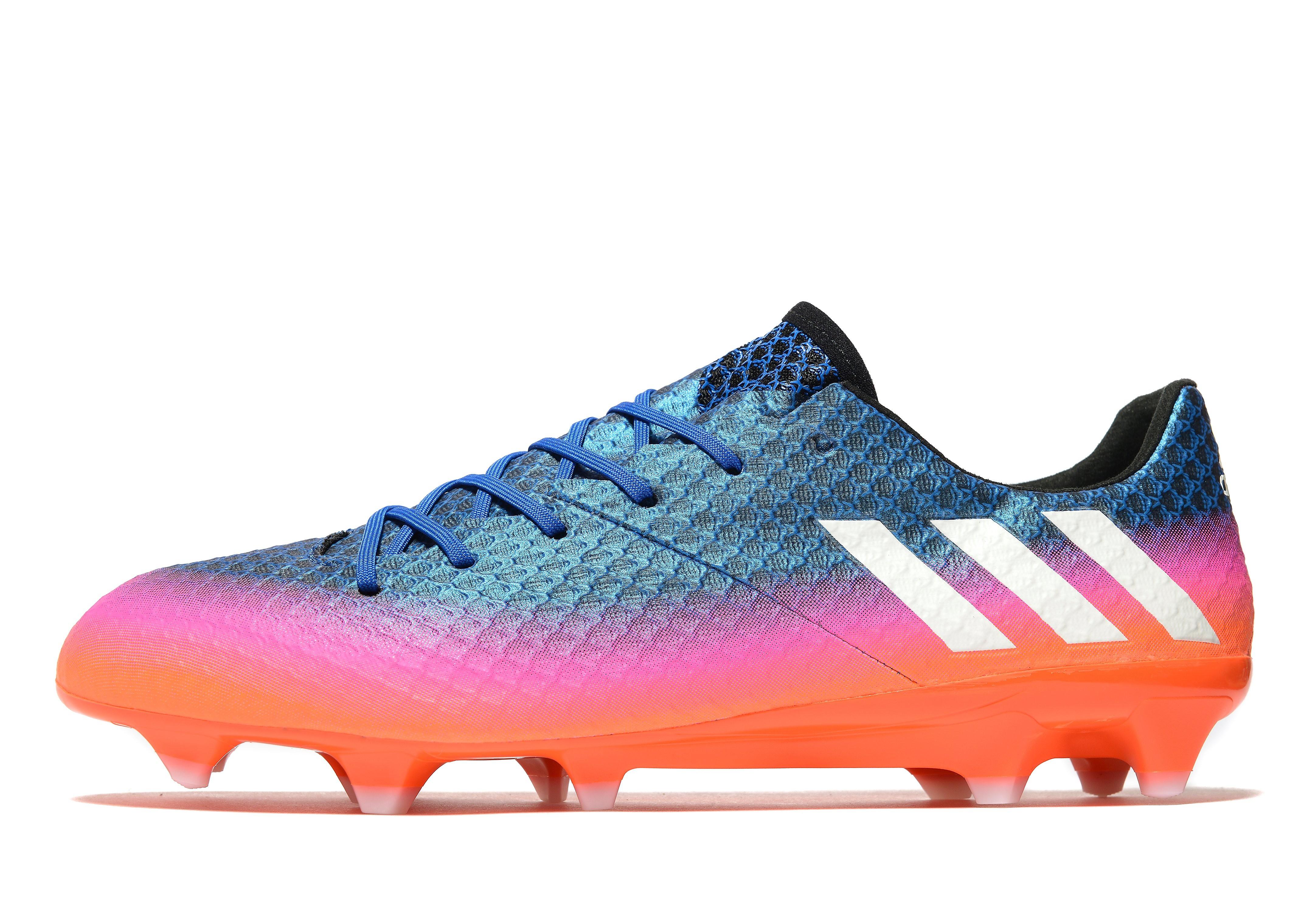 adidas Blue Blast Messi 16.1 FG