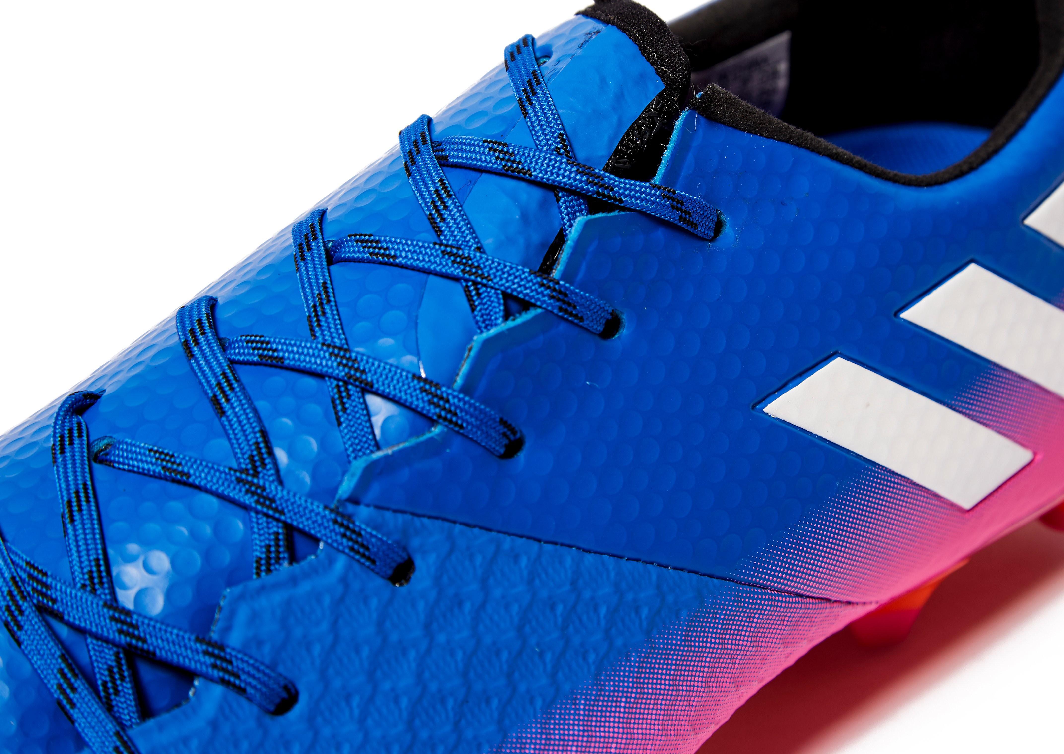 adidas Blue Blast Messi 16.2 FG FORUDBESTILLING