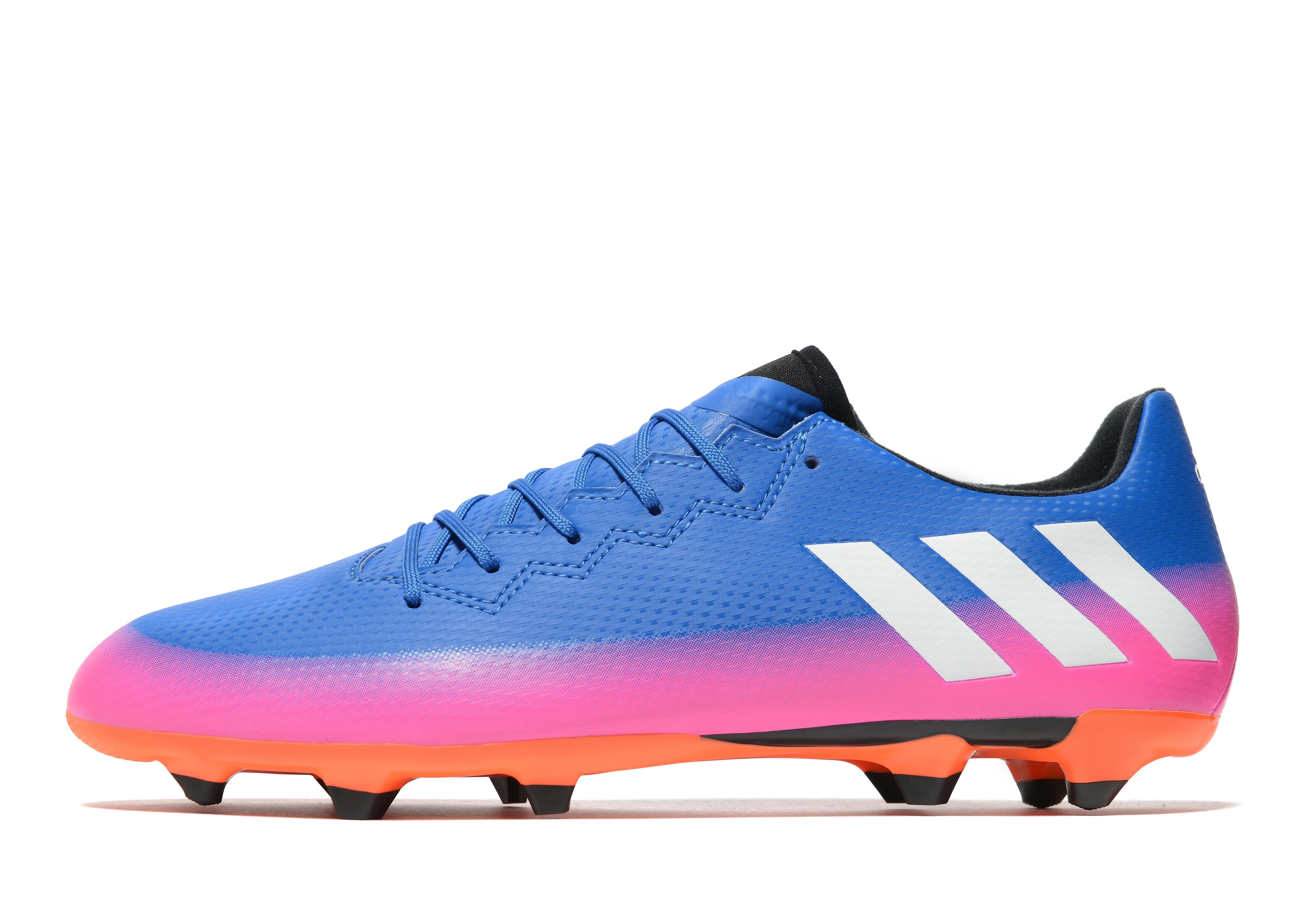 adidas Blue Blast Messi 16.3 FG