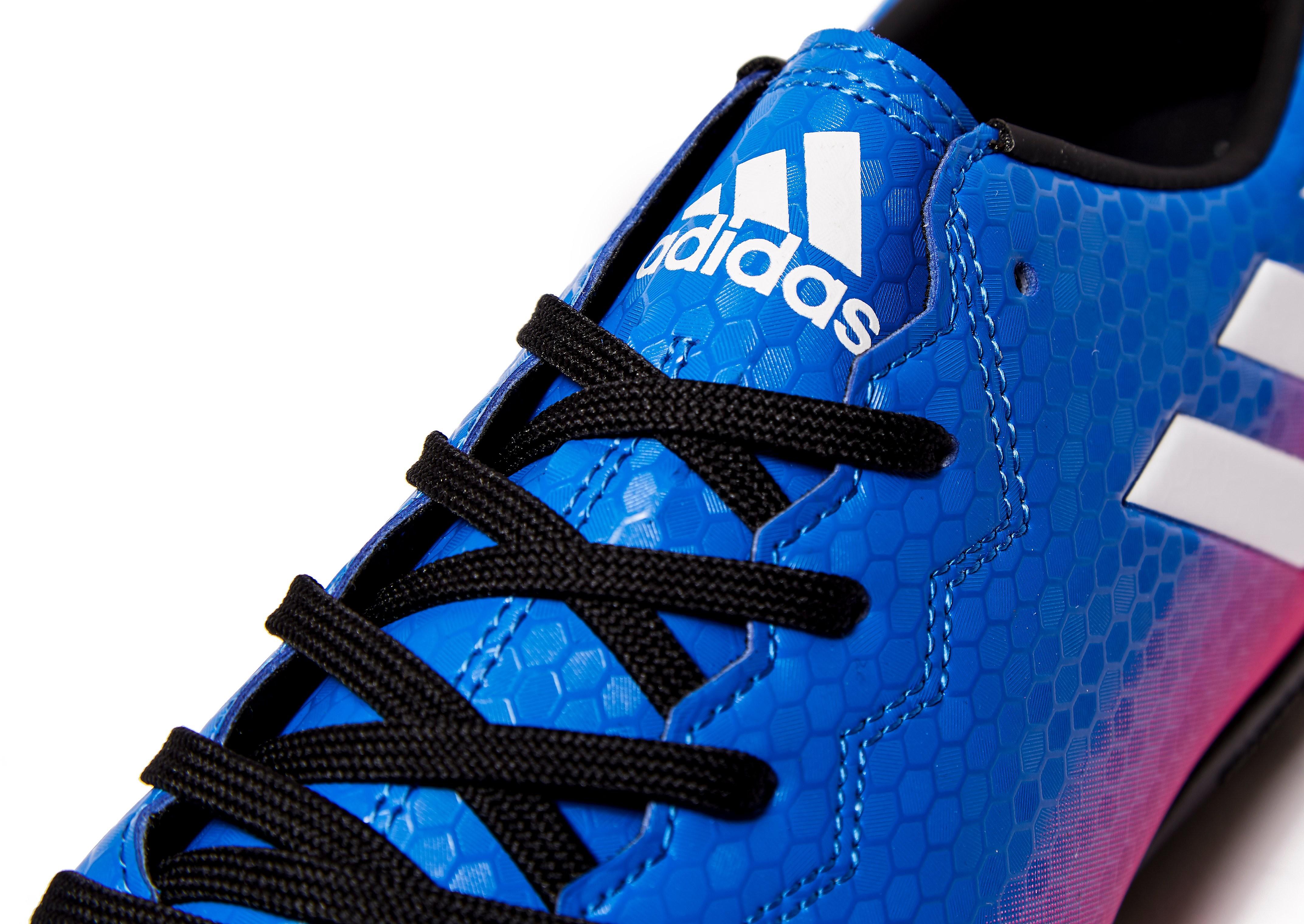 adidas Blue Blast Messi 16.4 TF