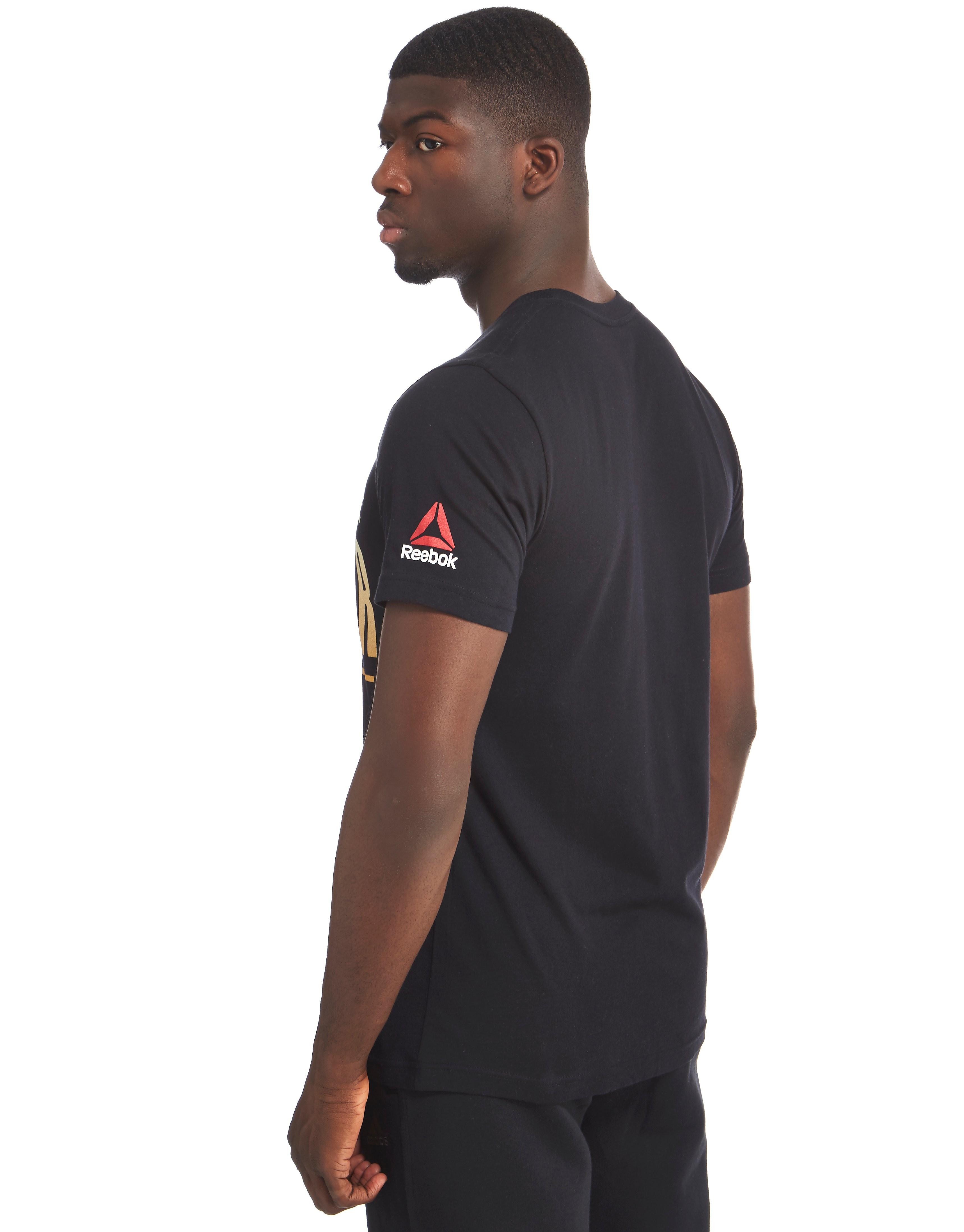 Reebok UFC Fan Daniel Cormier T-Shirt