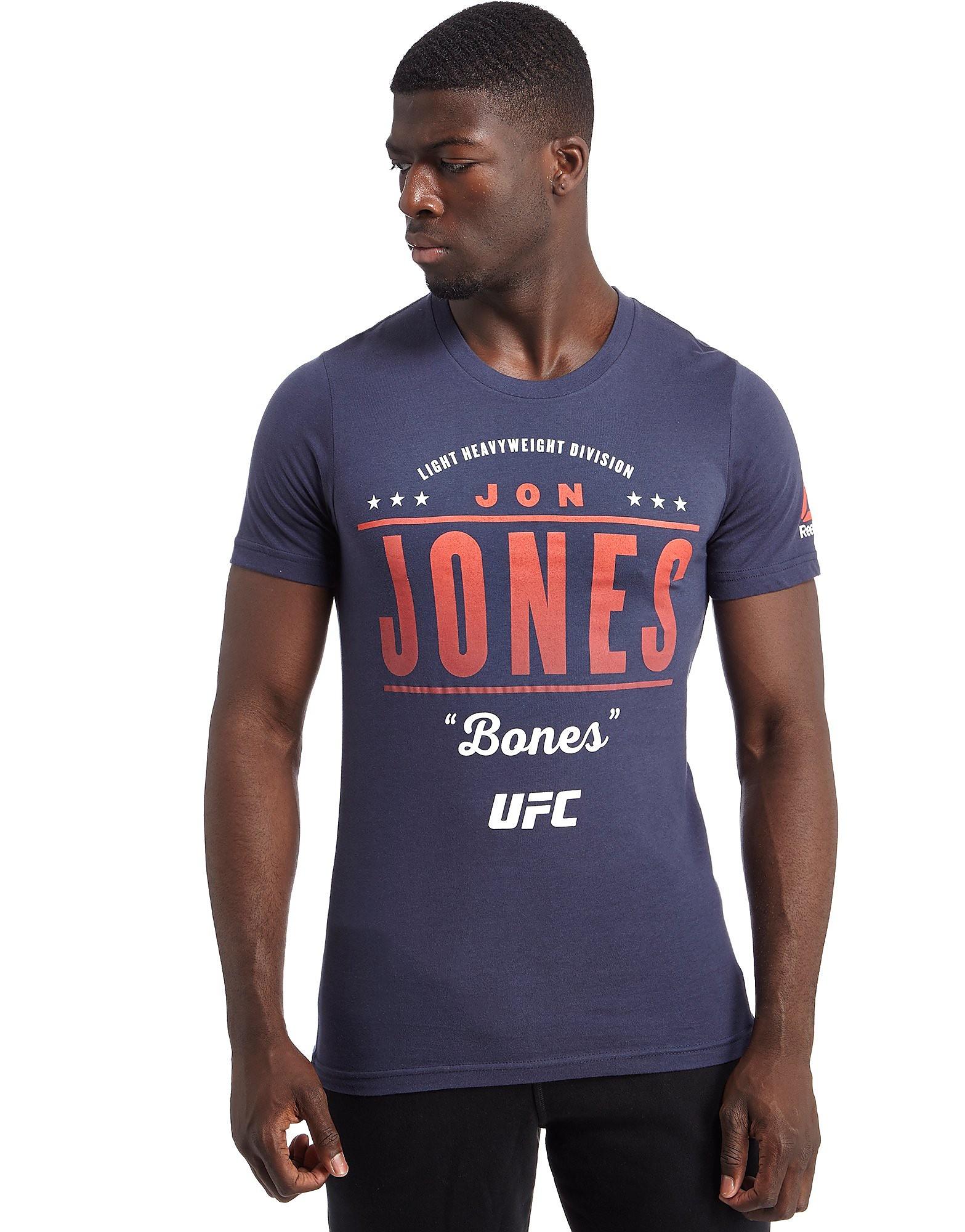 Reebok UFC Fan Jon Jones T-Shirt