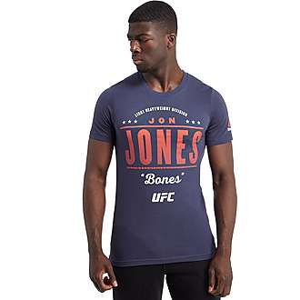 Reebok UFC Fan Jon Jones T-Shirt