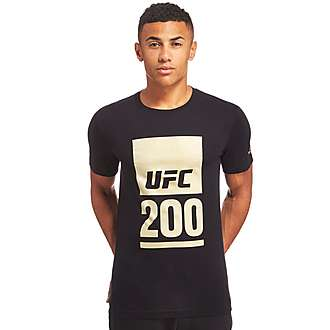 Reebok UFC 200 Fan T-Shirt