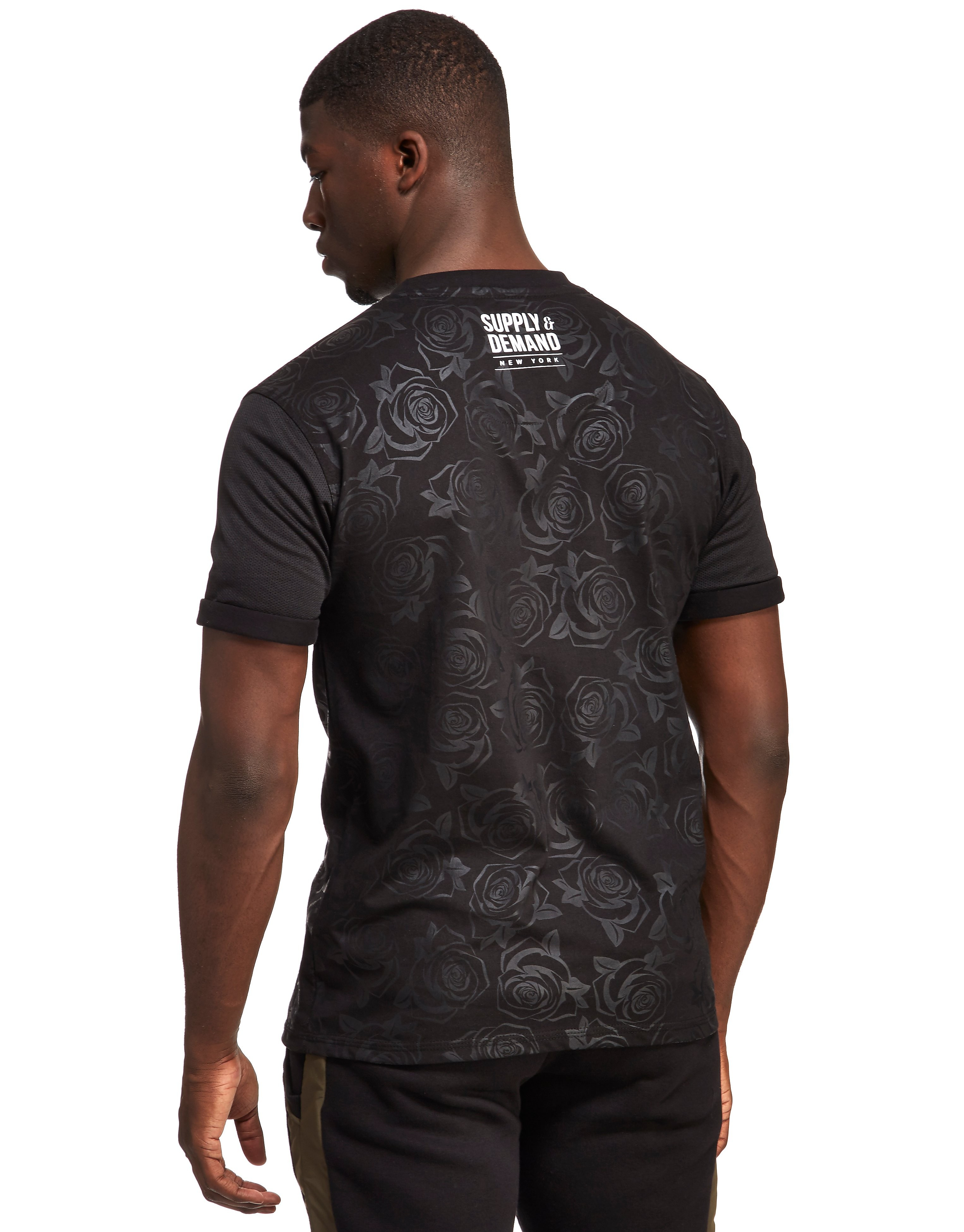 Supply & Demand Crux T-Shirt