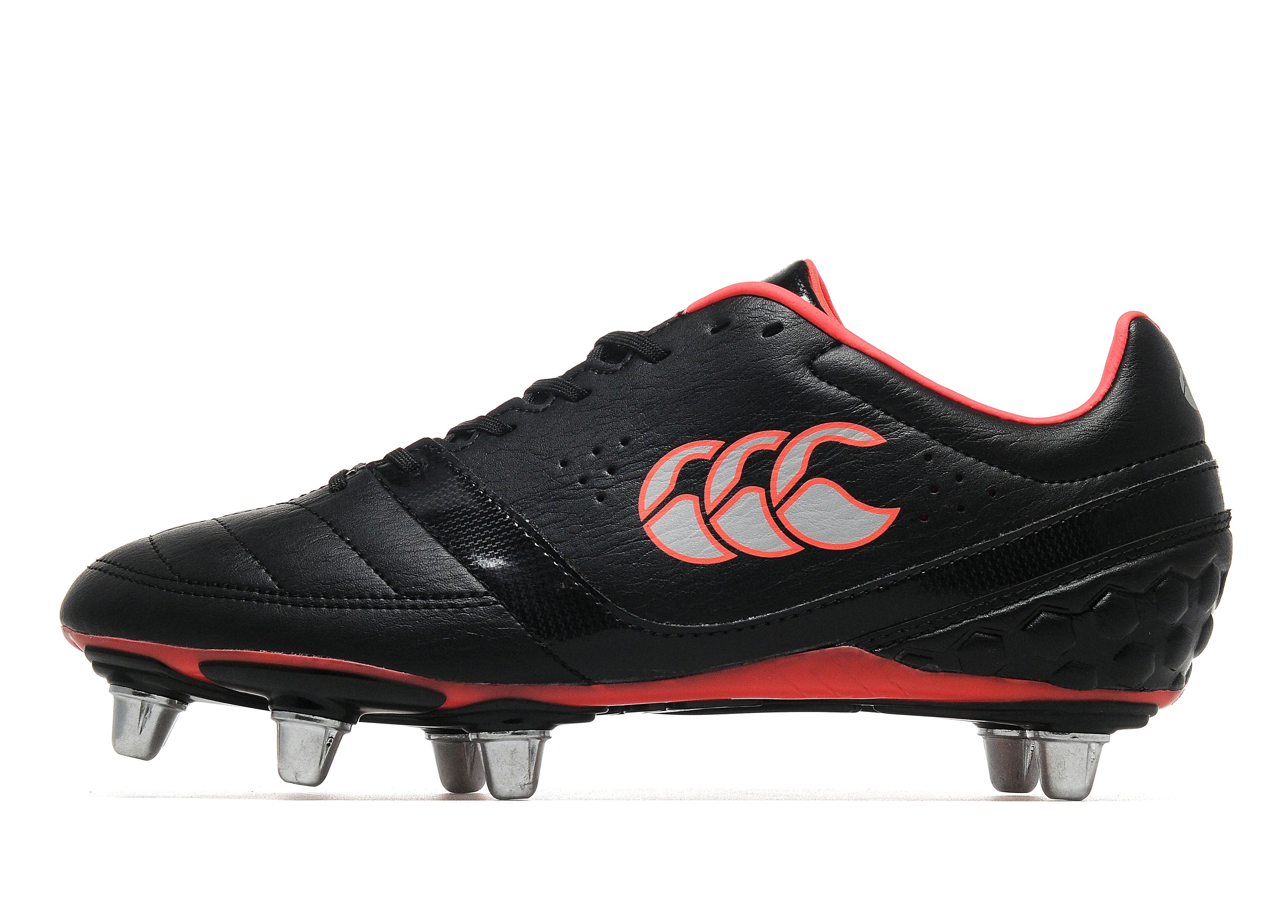 Canterbury Phoenix Club Stud Rugby Boots SG