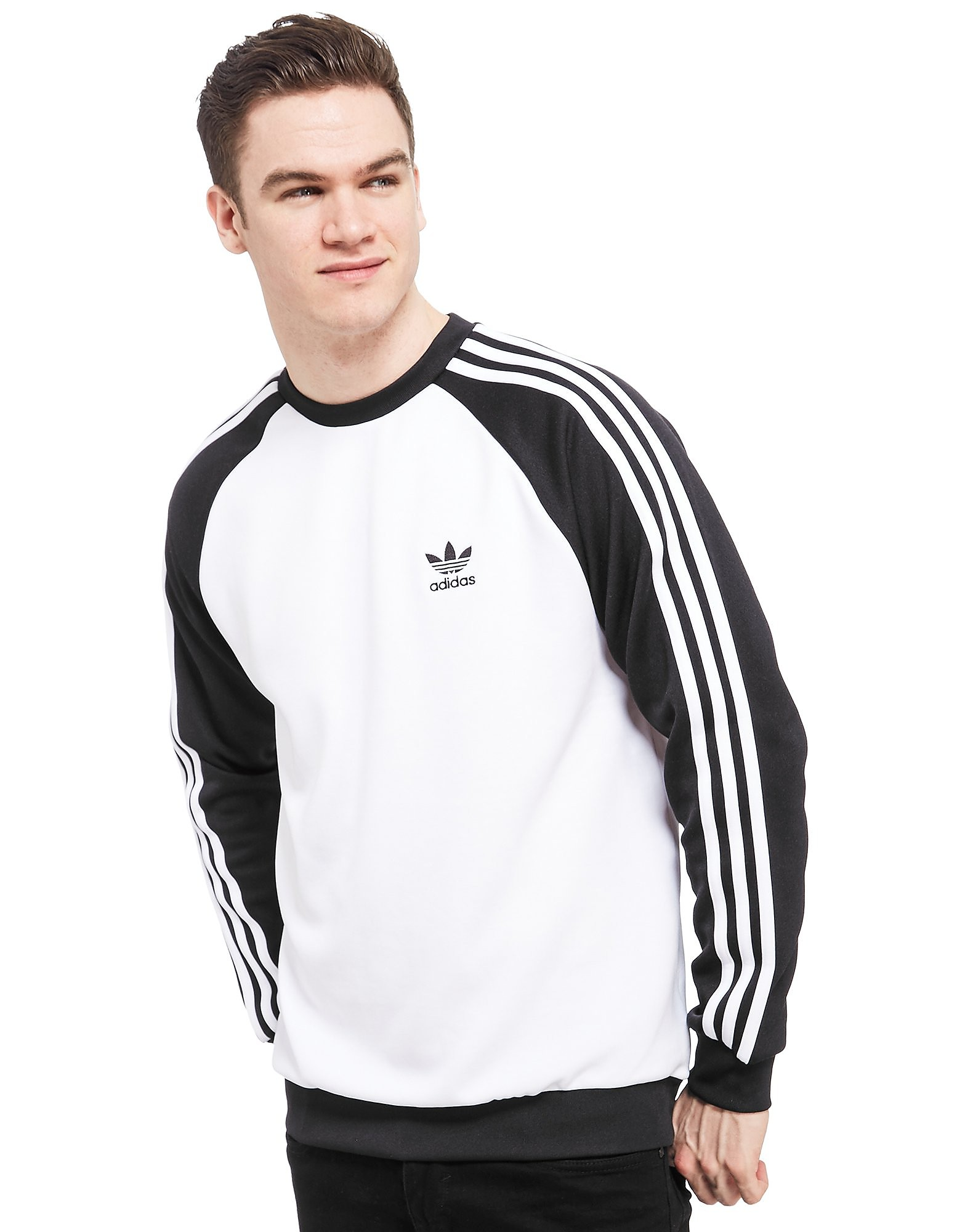 adidas Superstar Sweat Top