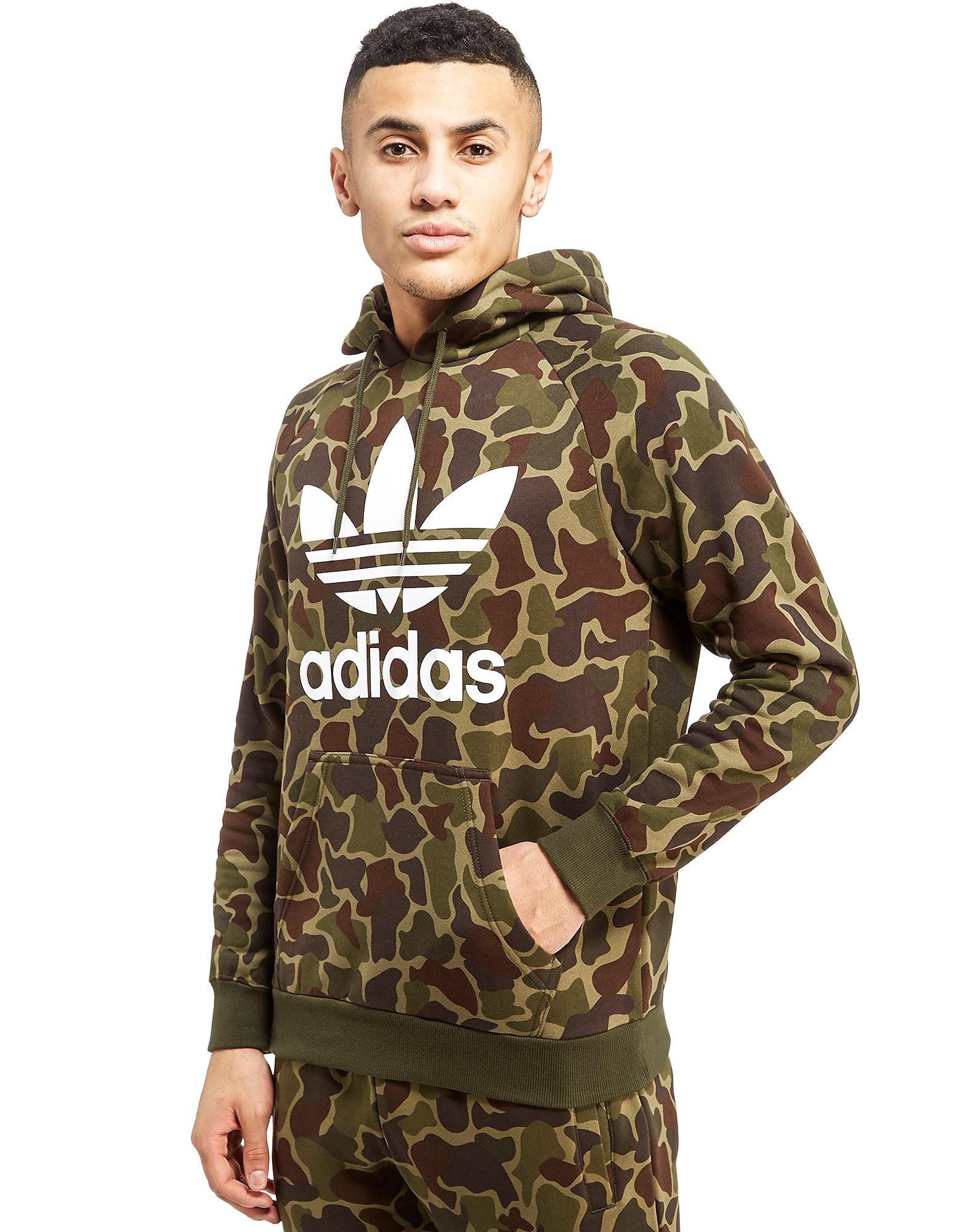 adidas Originals Camouflage Hoody