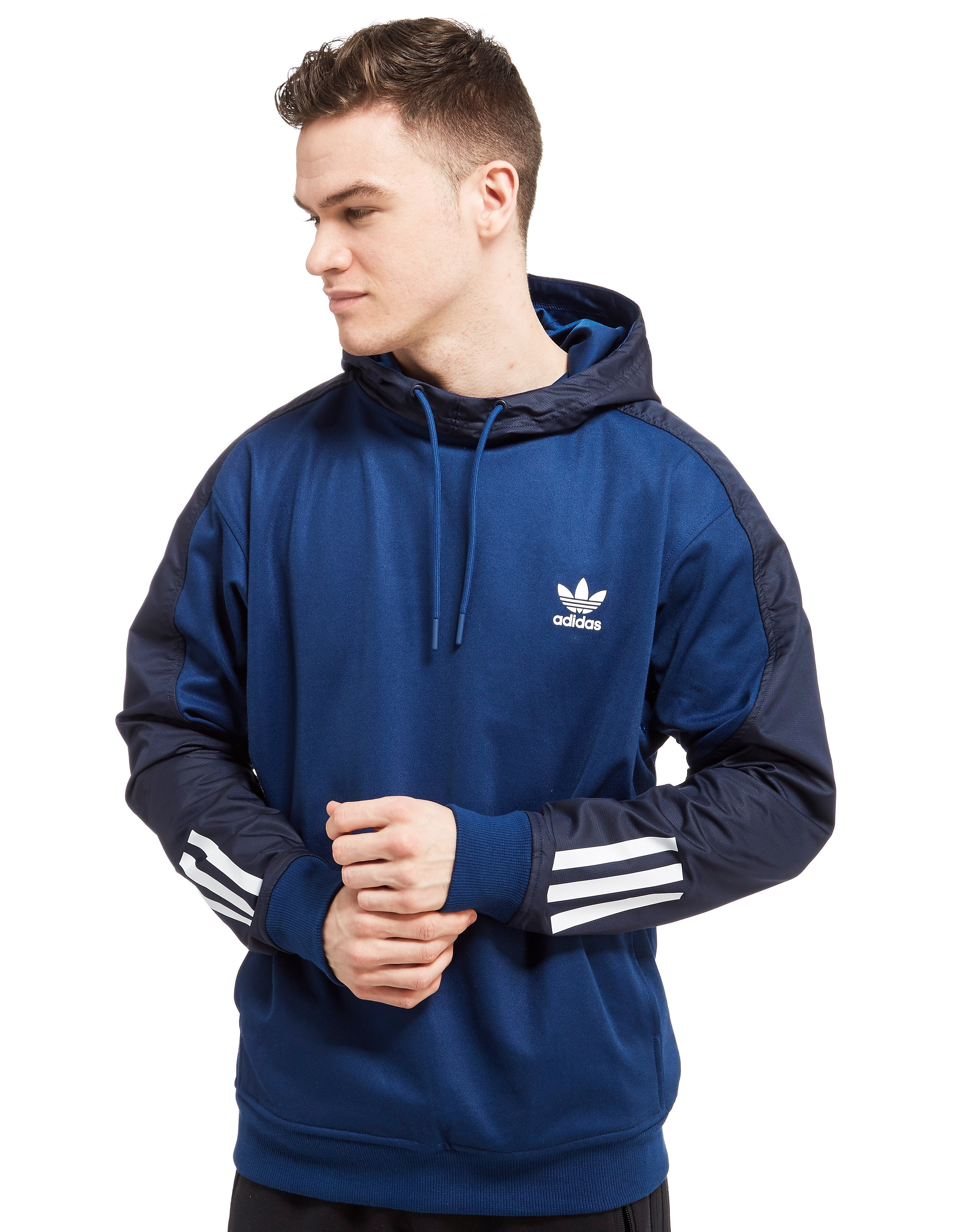 adidas Originals Oridoom Fabric Mix Hoody
