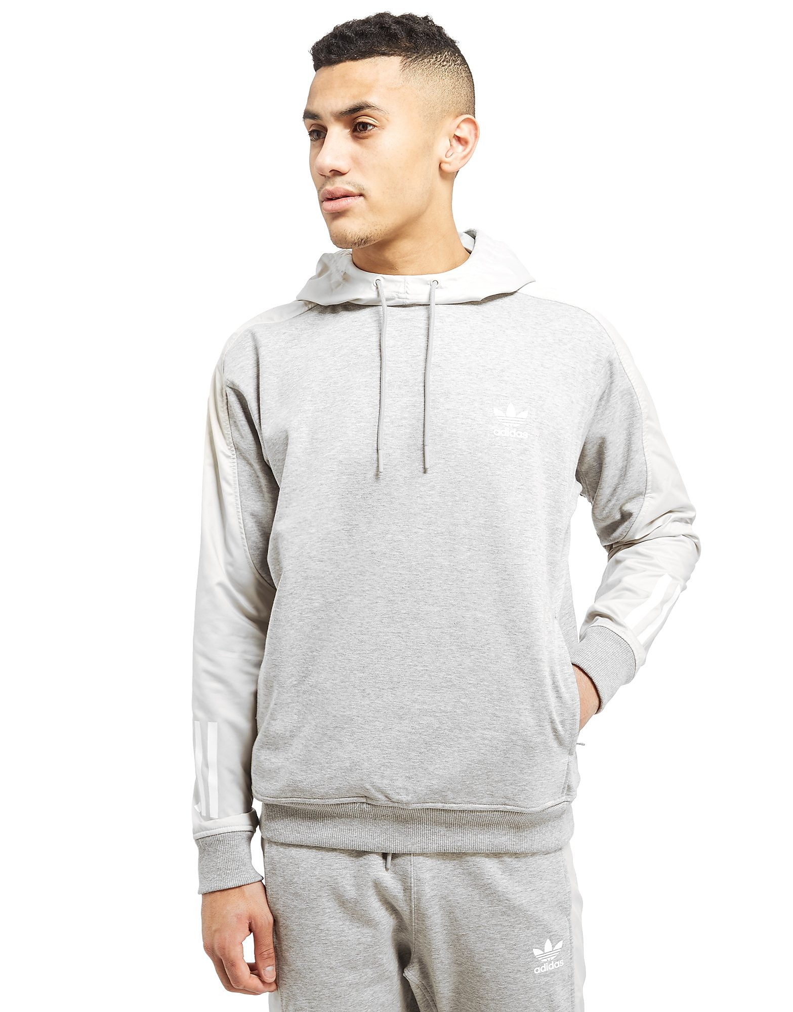 adidas Originals Doom Fabric Mix Hoody
