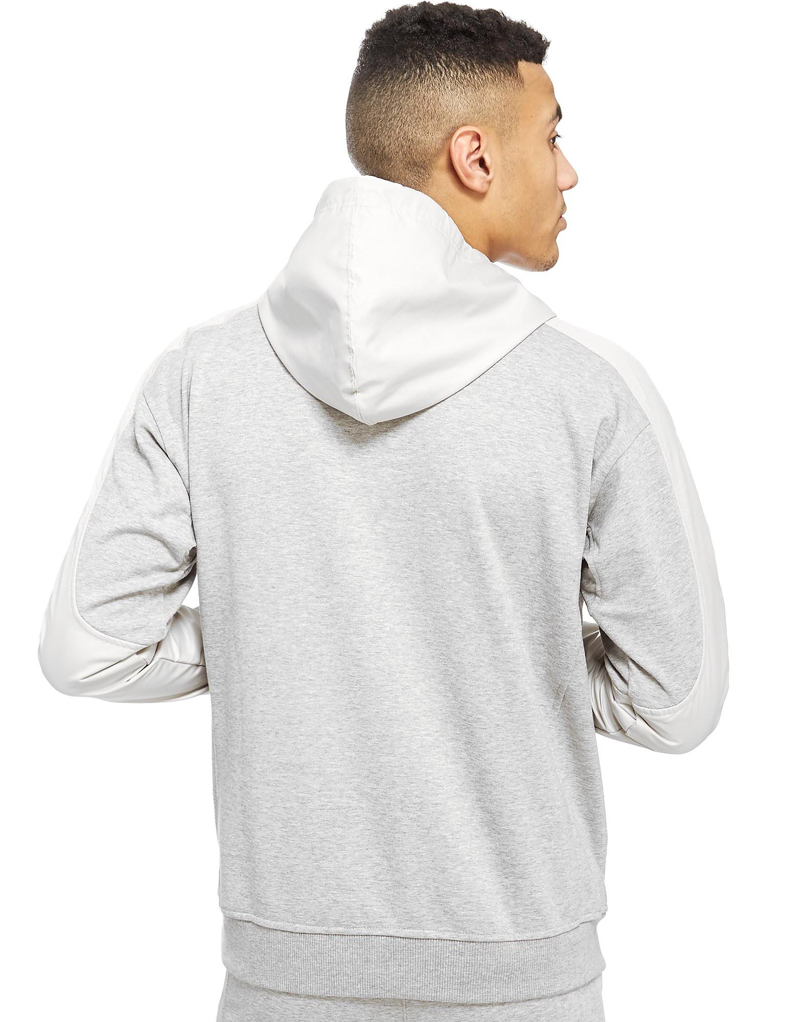 adidas Originals Doom Fabric Mix Hoody