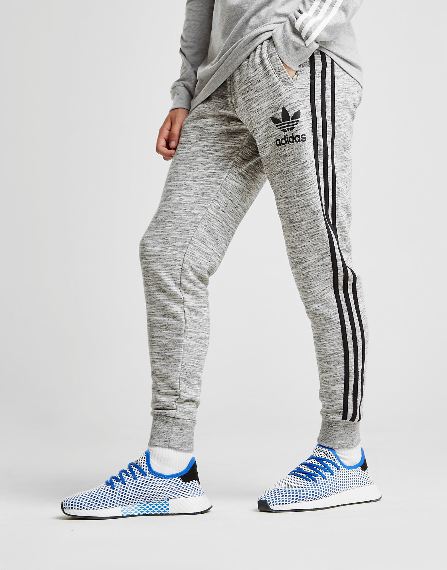 adidas Originals  California Cuff Track Pants Homme