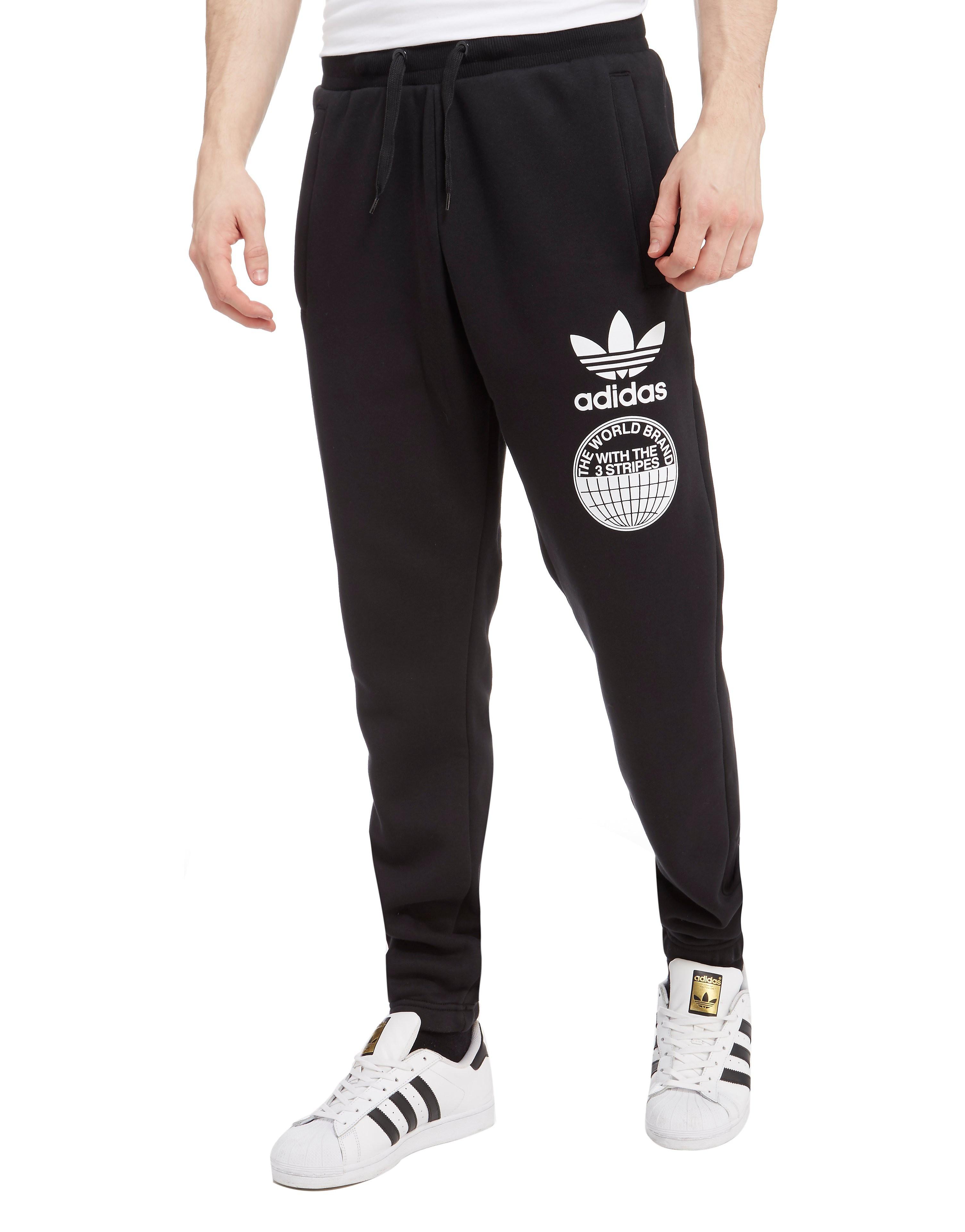 adidas Originals Global Fleece Pants