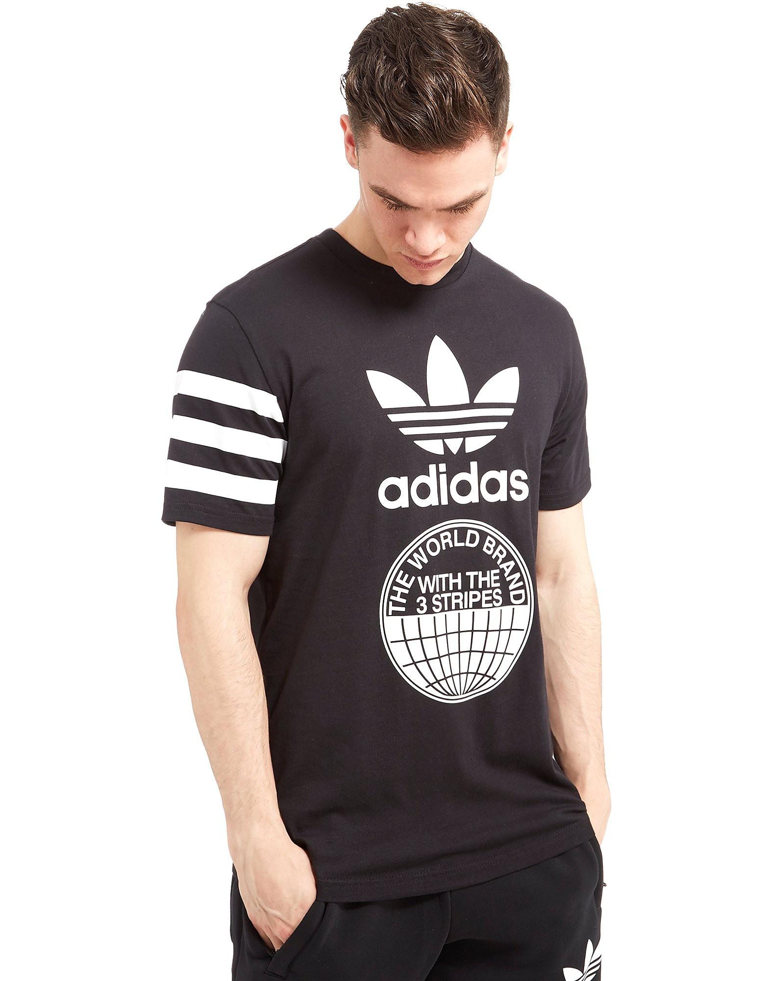 adidas Originals Global T-Shirt