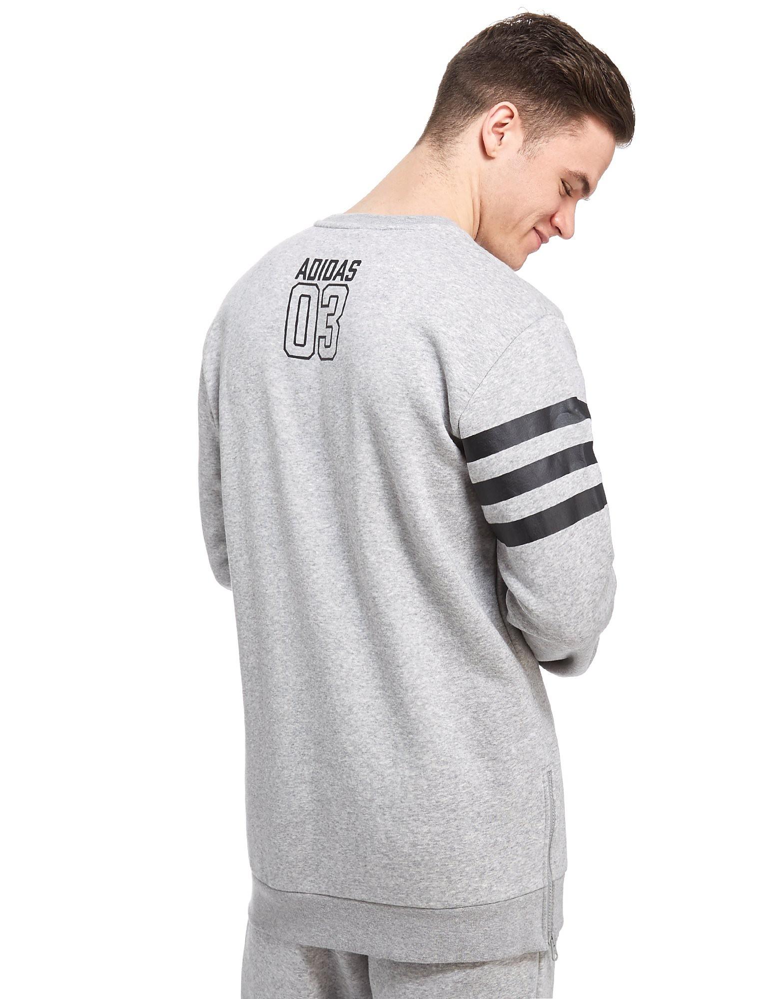 adidas Originals Global Crew Sweatshirt