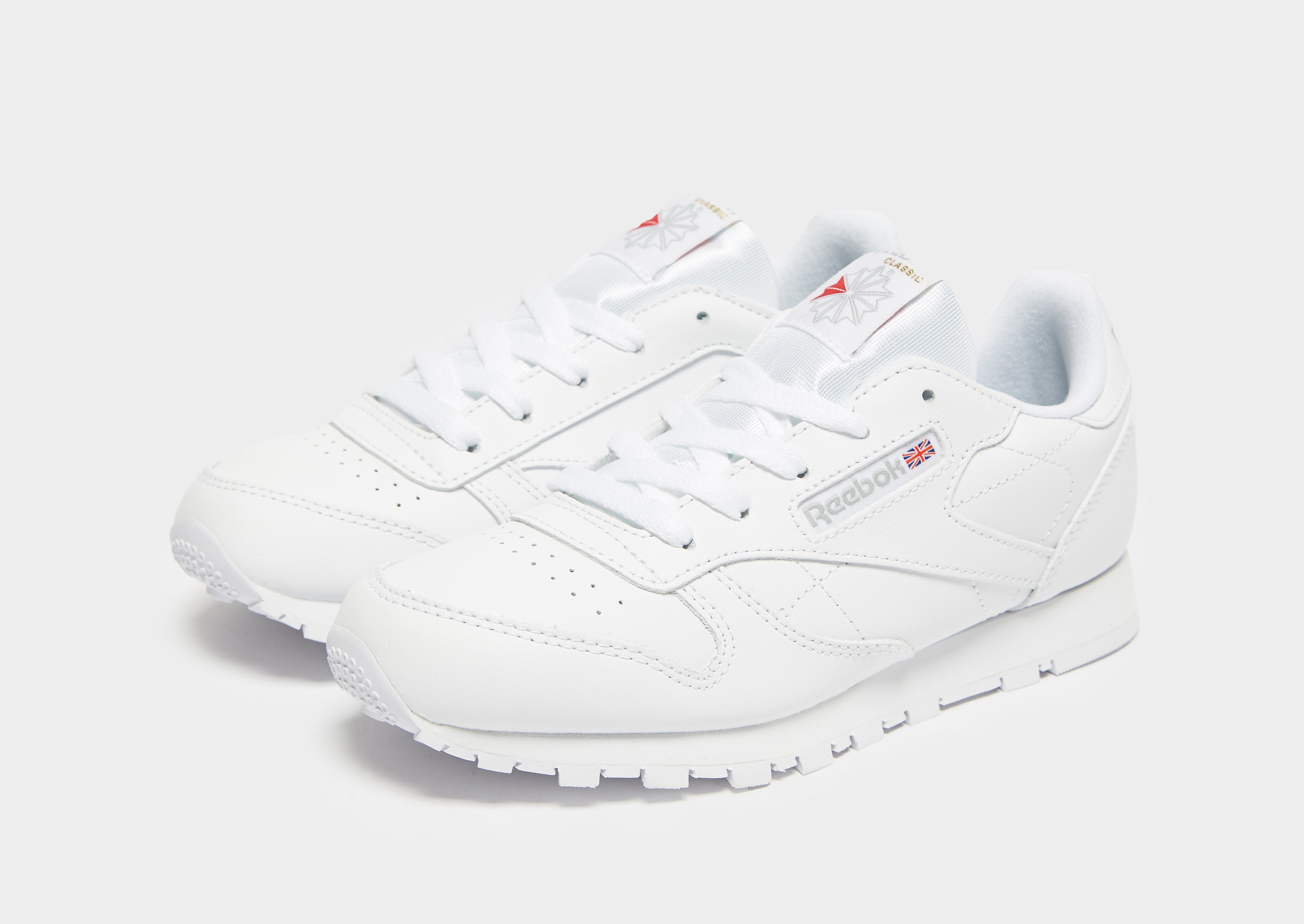 Reebok Classic Leather Kinderen
