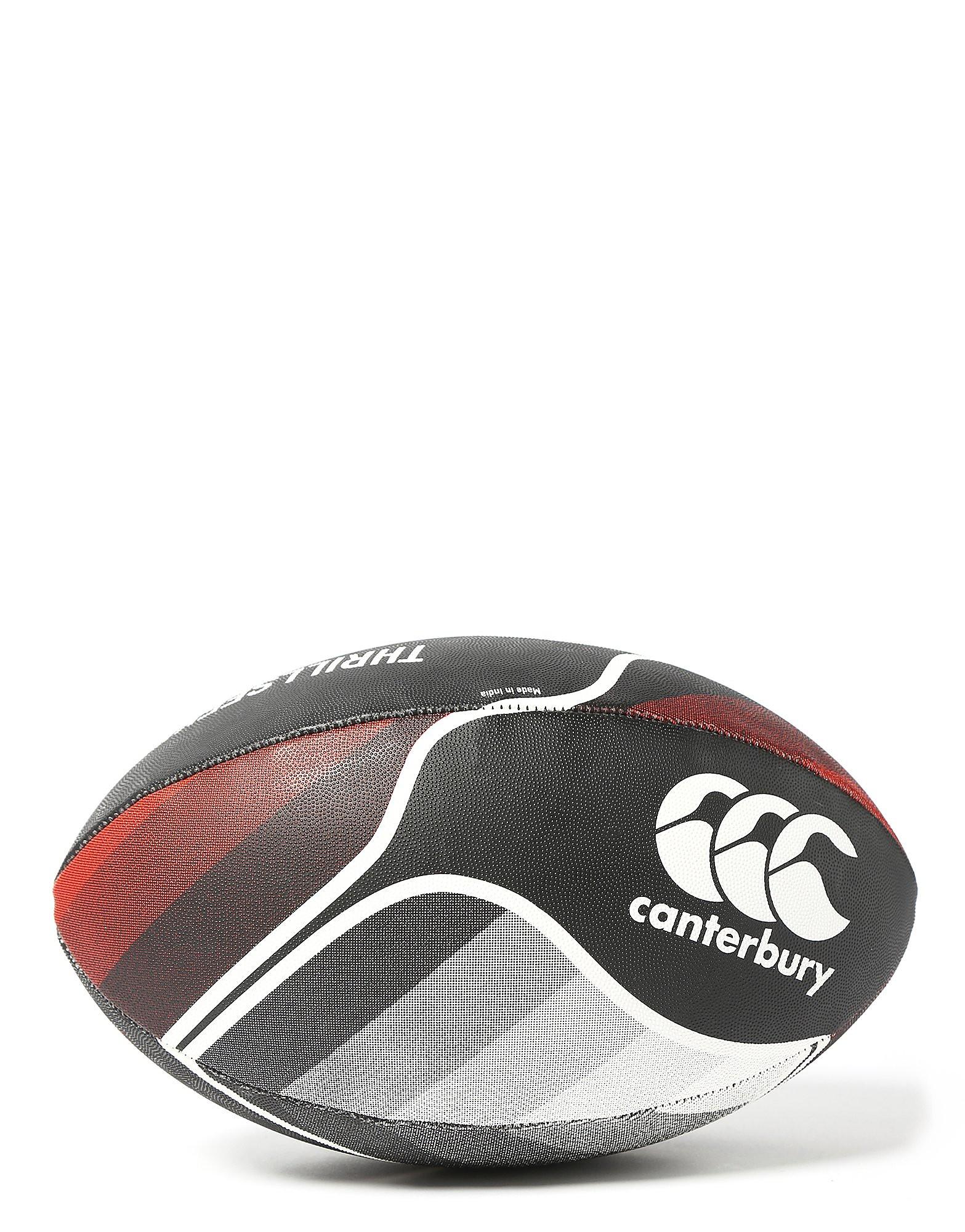 Canterbury Brand Thrillseeker Rugby Ball