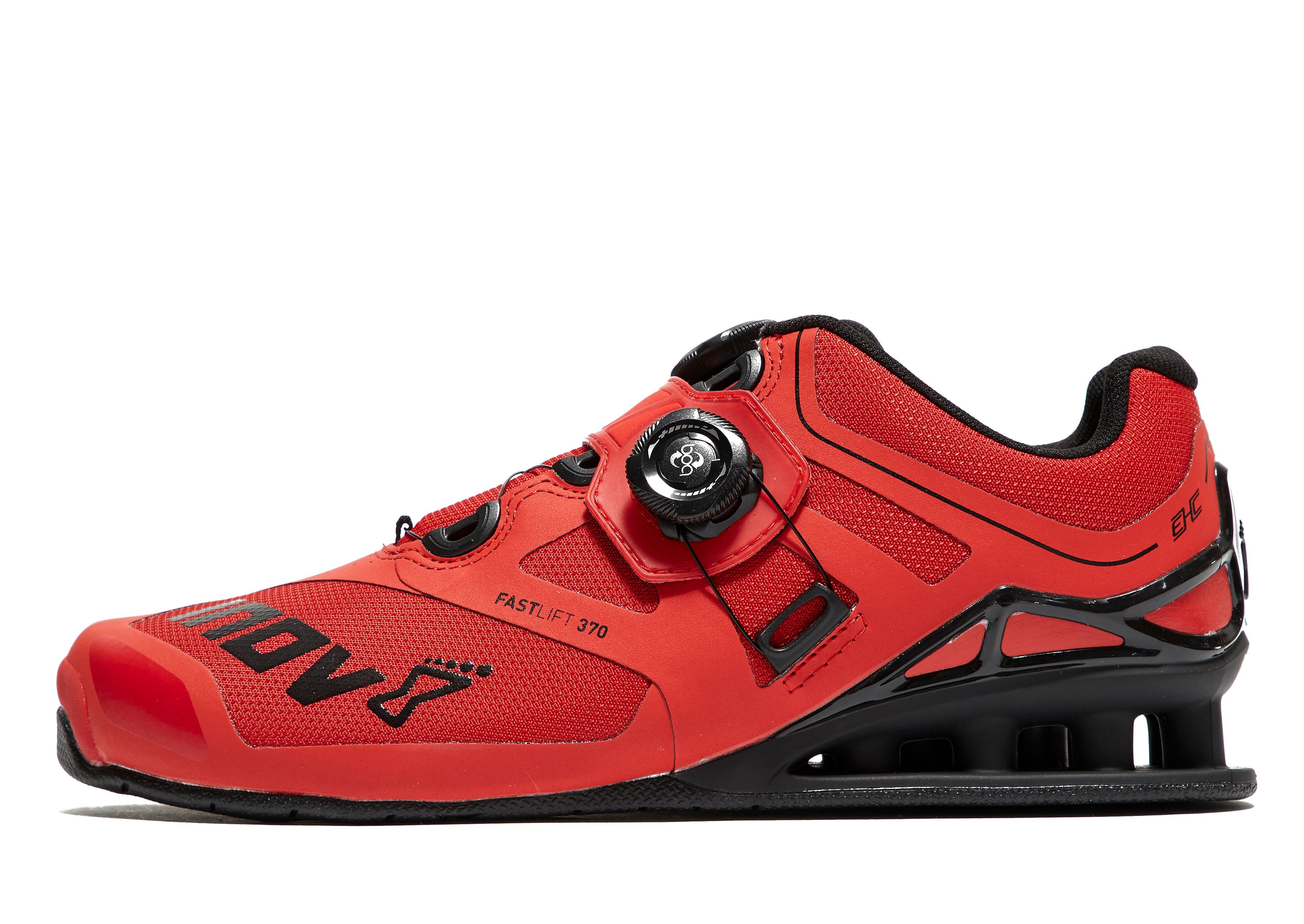 Inov-8 Fast Lift 370 BOA Training Shoes
