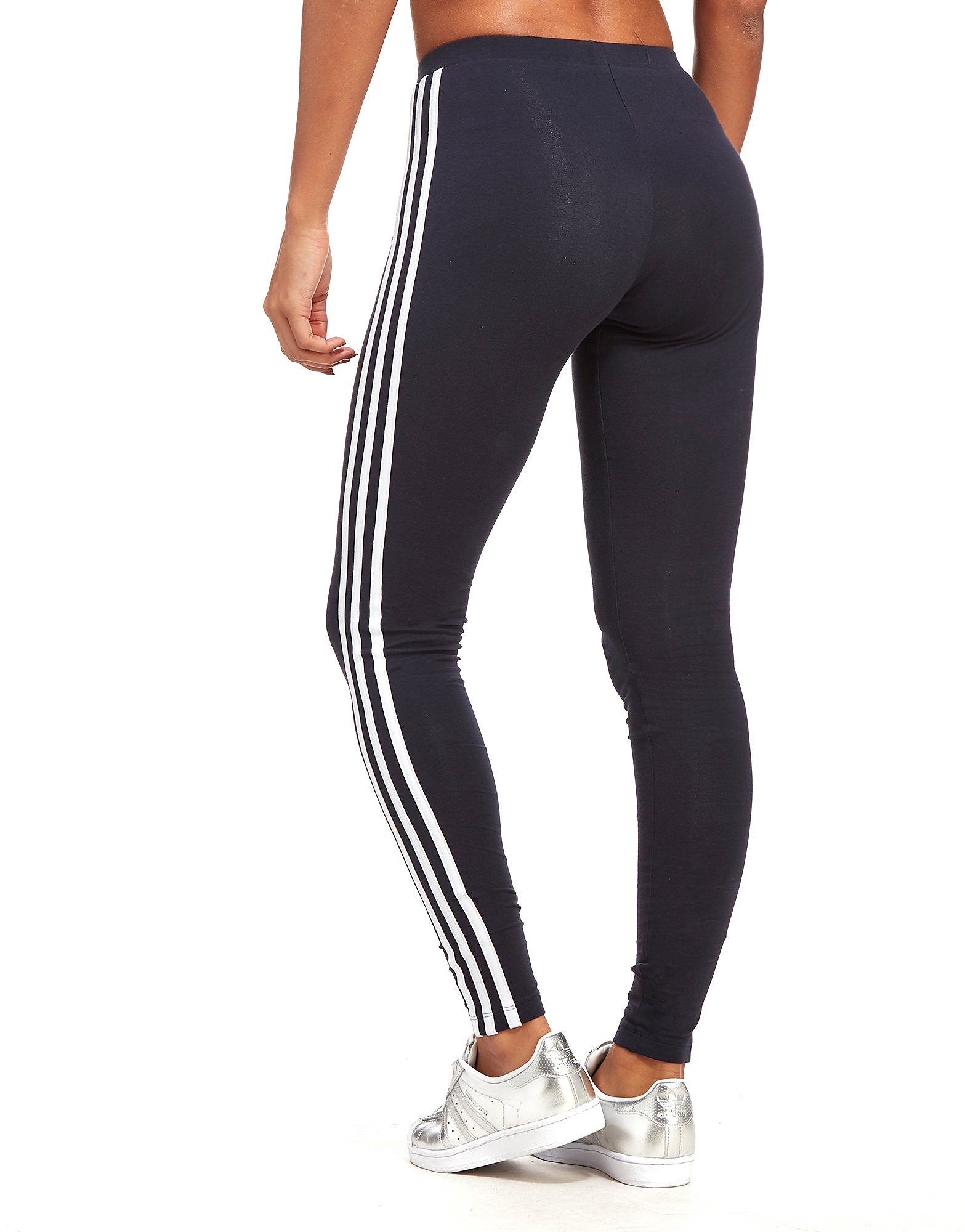 adidas Originals Leggings con tres rayas