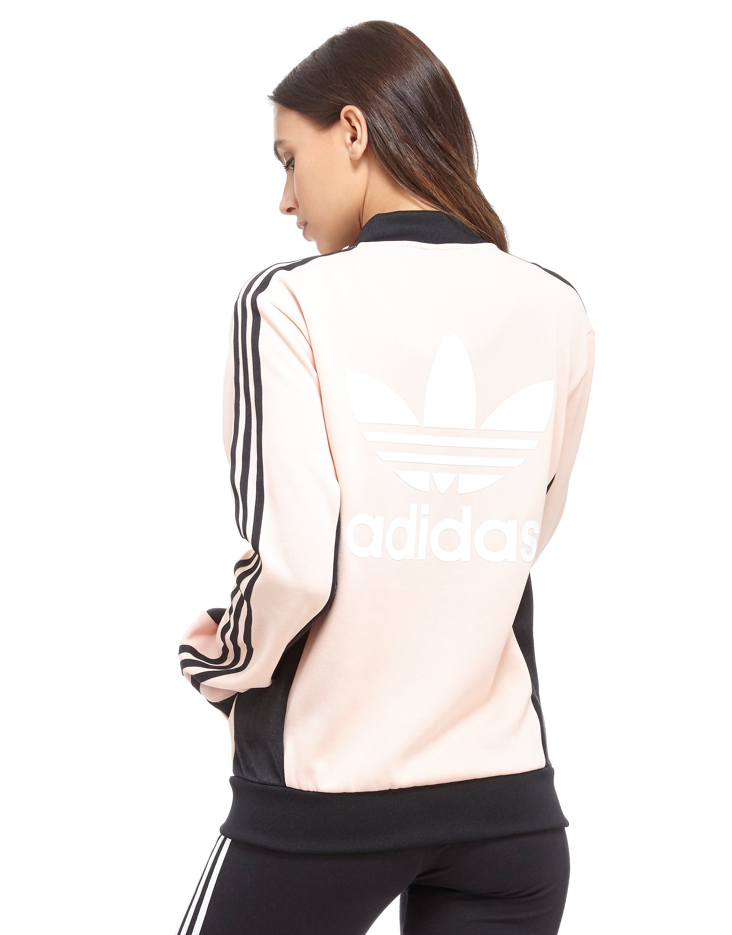 adidas Originals Supergirl Track Top