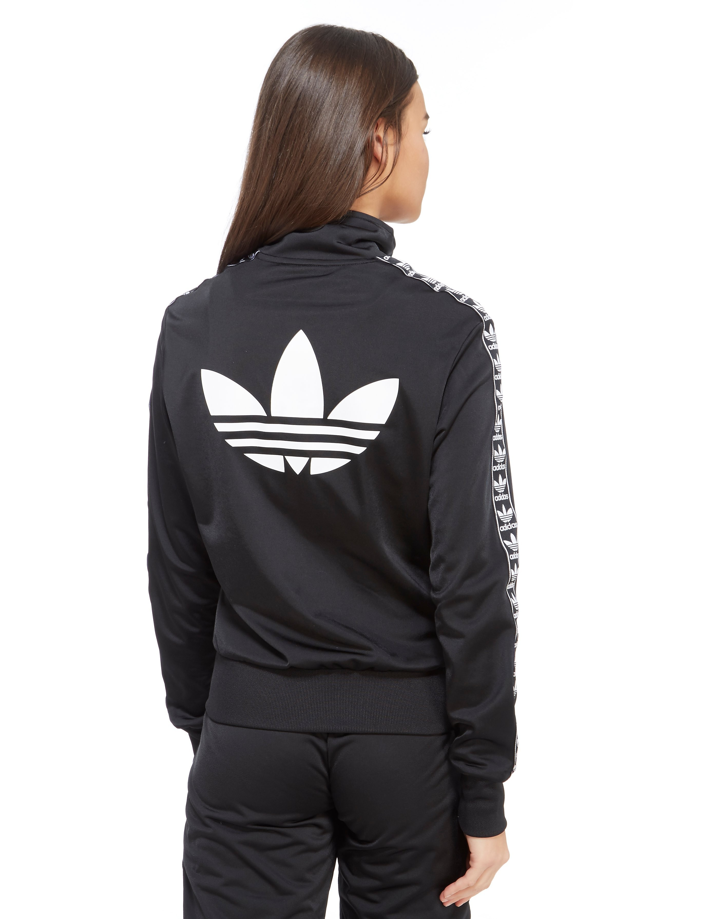adidas Originals Firebird Tape Track Top