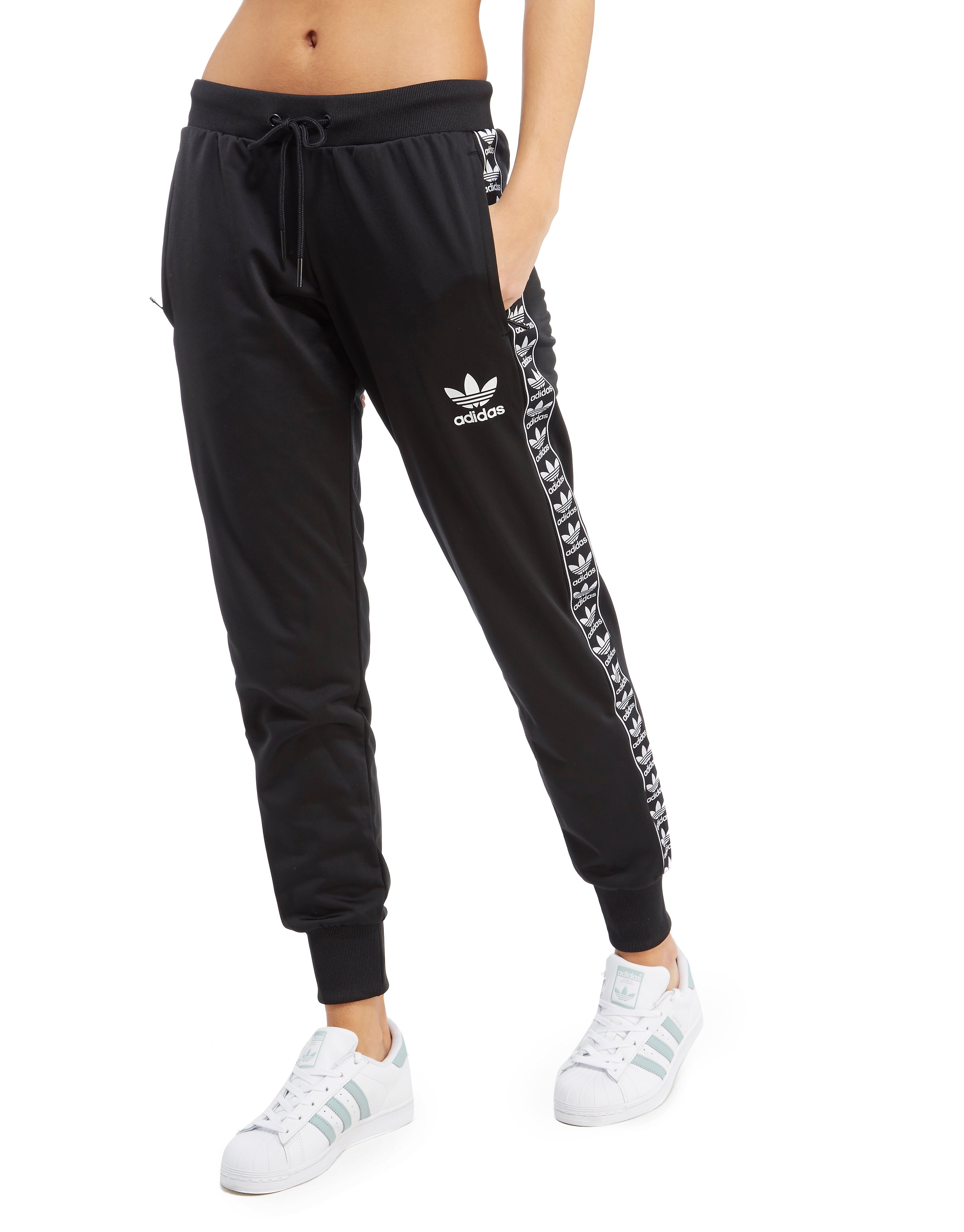 adidas Originals Firebird Tape Track Pants