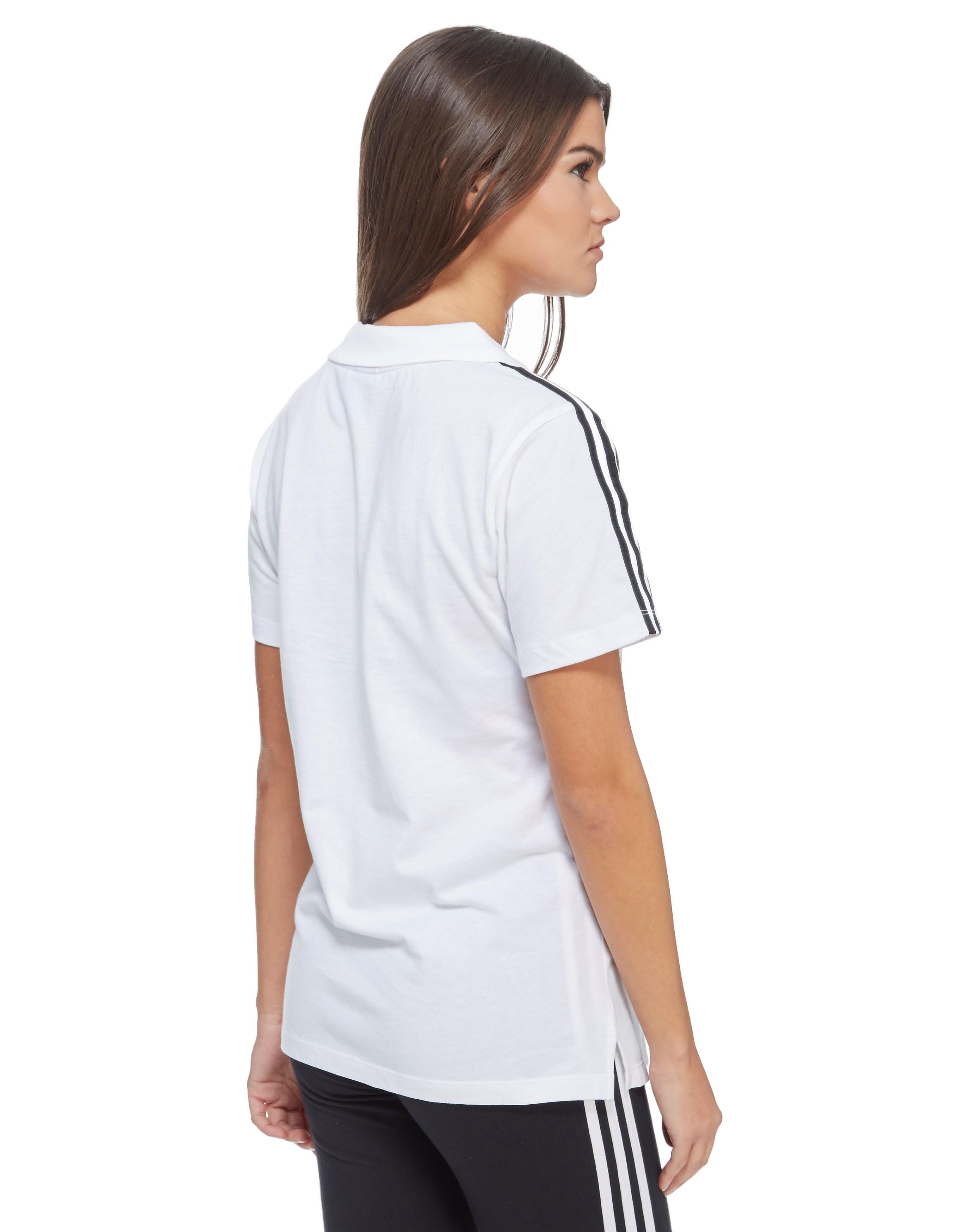 adidas Originals Three Stripe Poloshirt