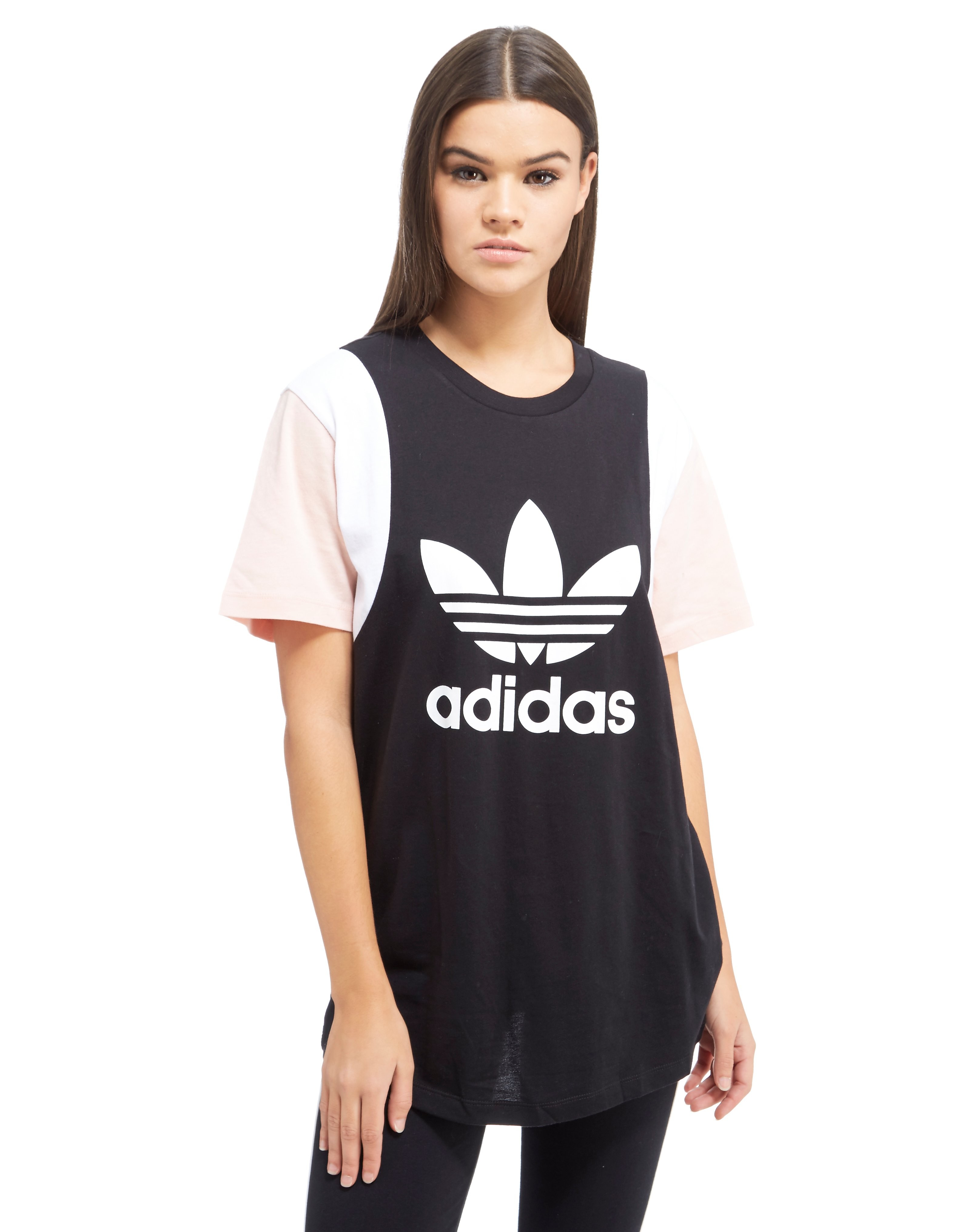 adidas Originals Colour Block T-Shirt