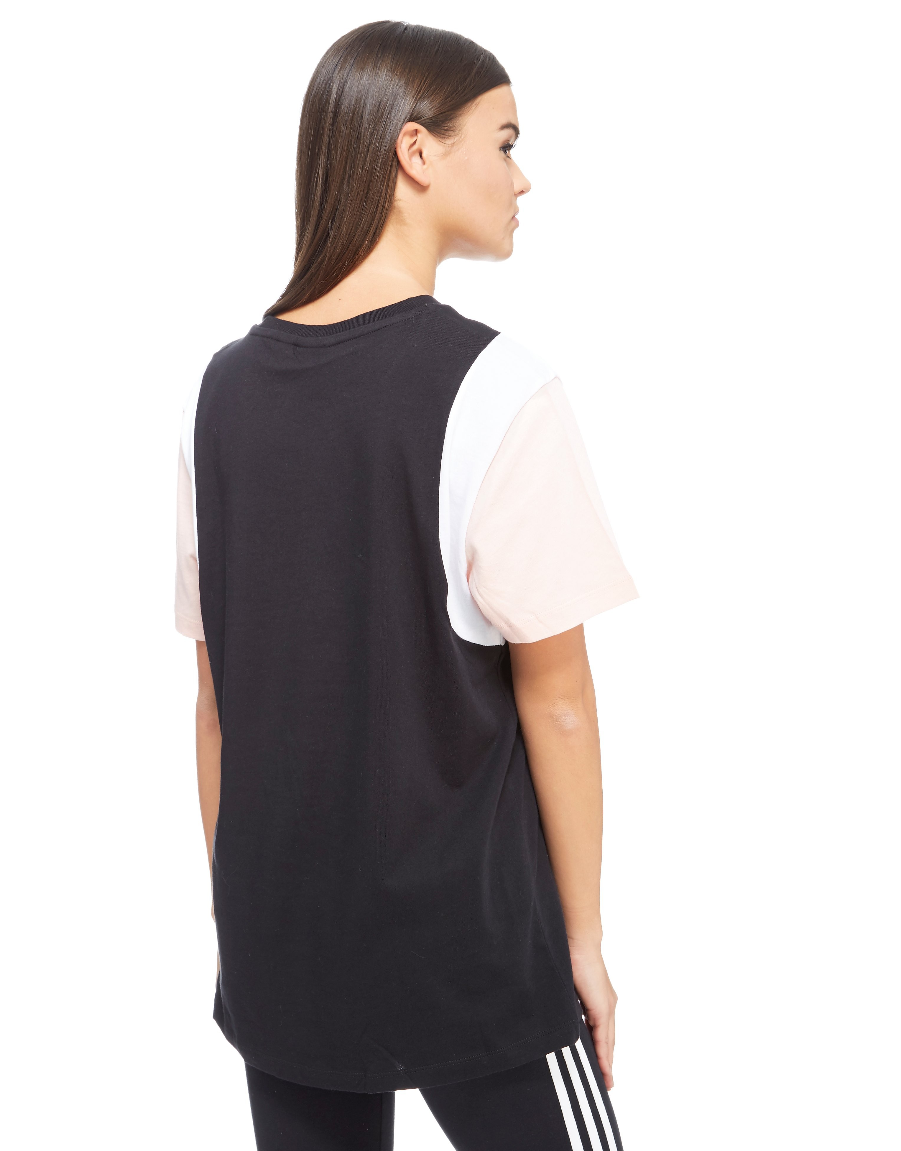 adidas Originals Colour Block T-Shirt