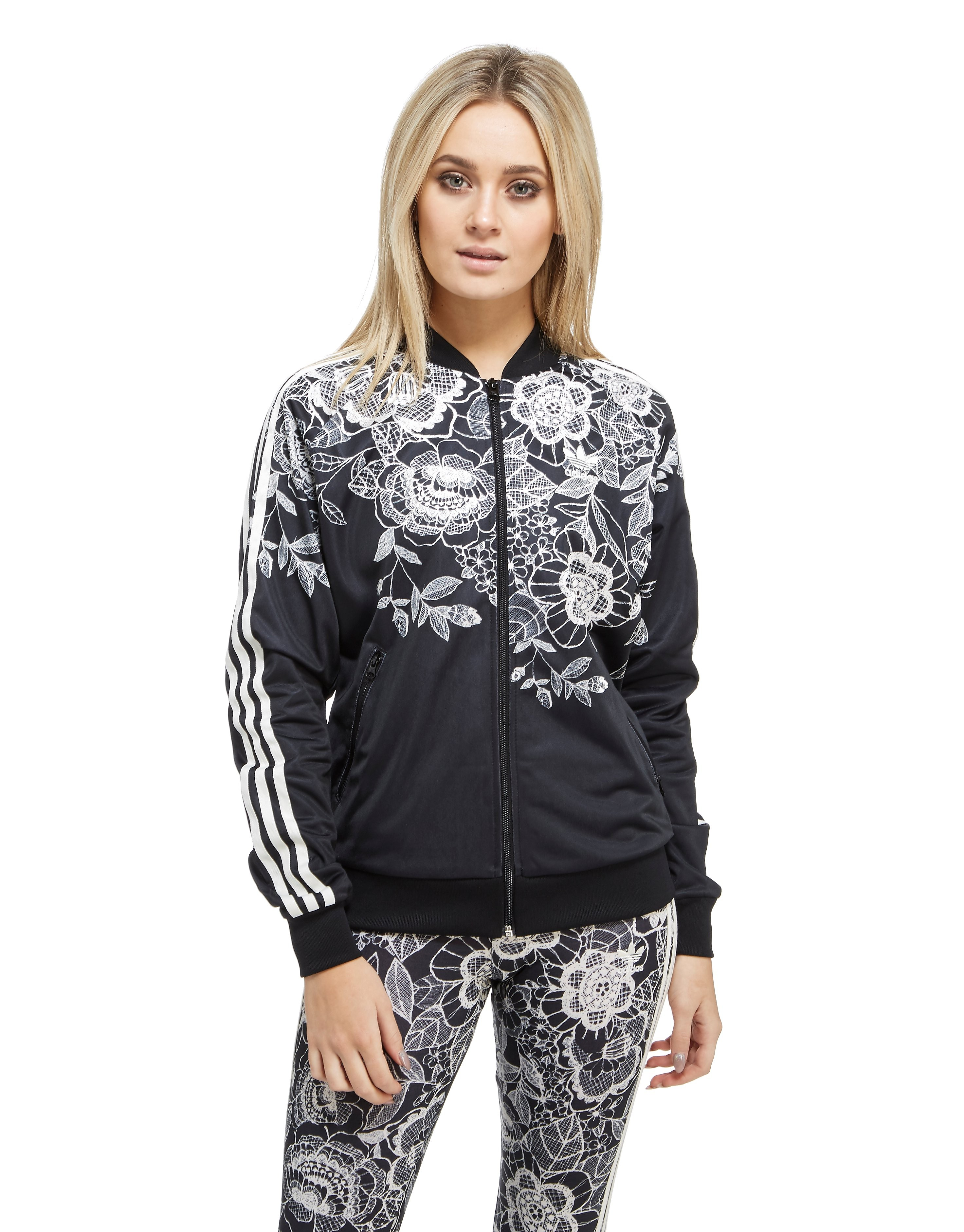 adidas Originals FARM Florido Superstar Track Jacket