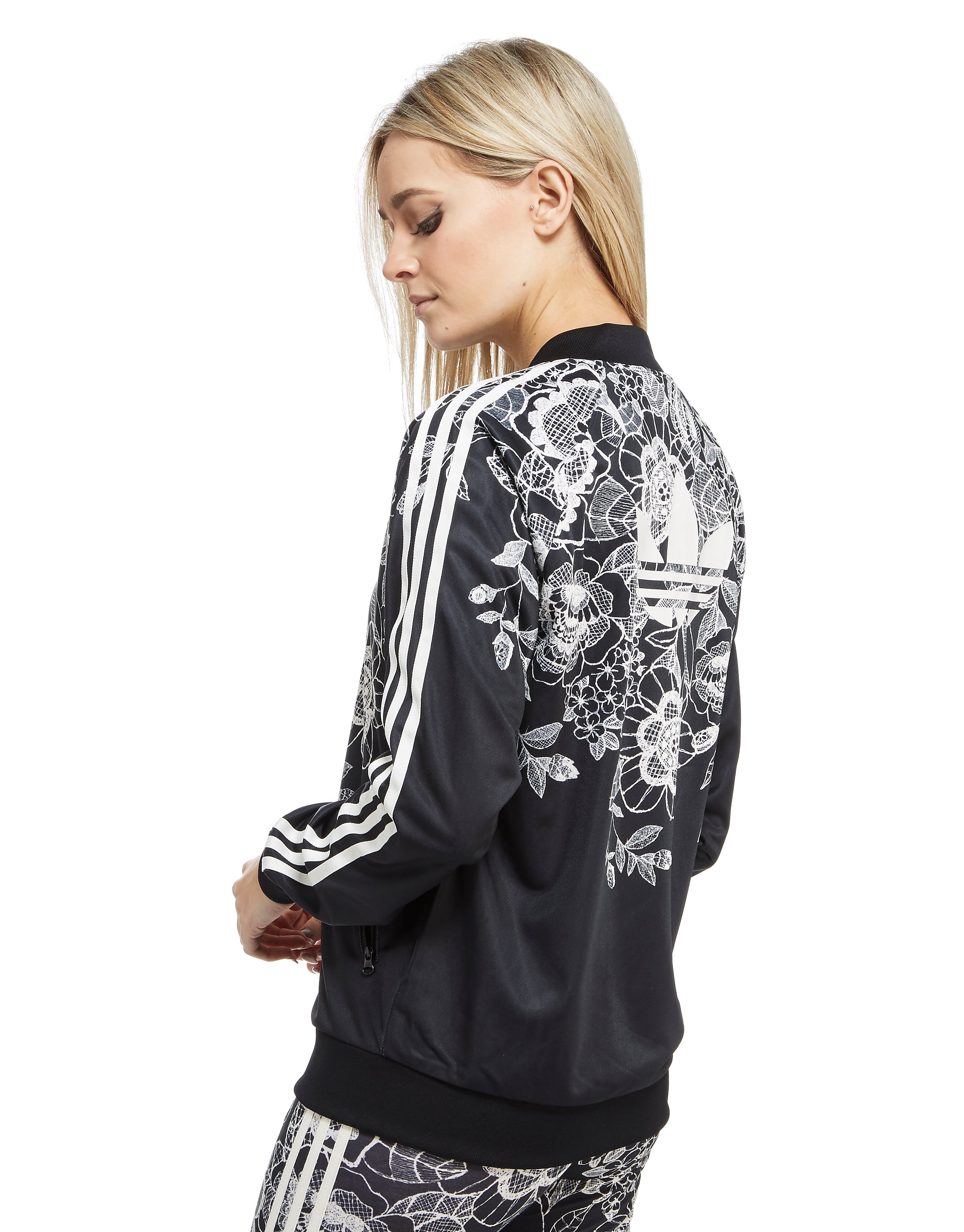 adidas Originals FARM Florido Superstar Track Jacket