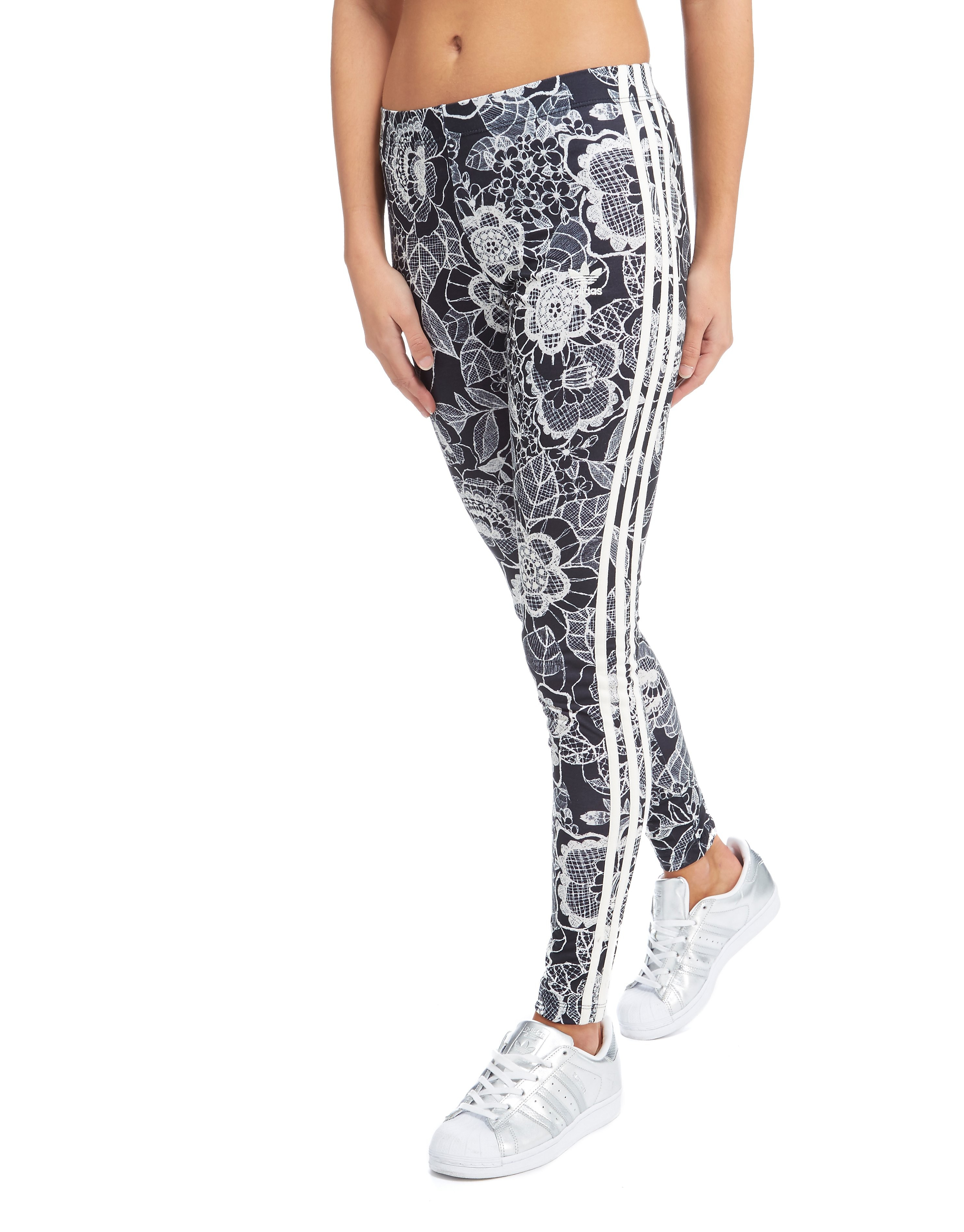 adidas Originals FARM Florido 3-Stripes Leggings